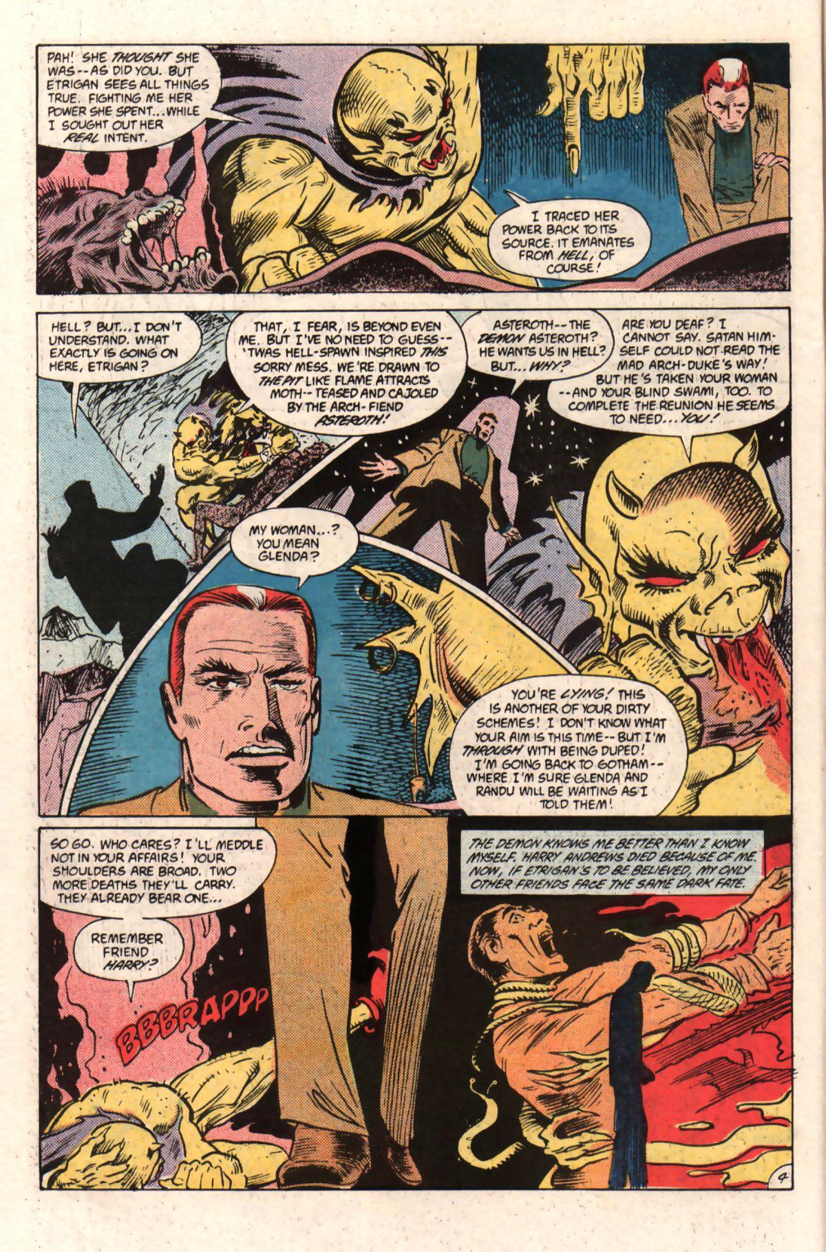 Action Comics (1938) 641 Page 5