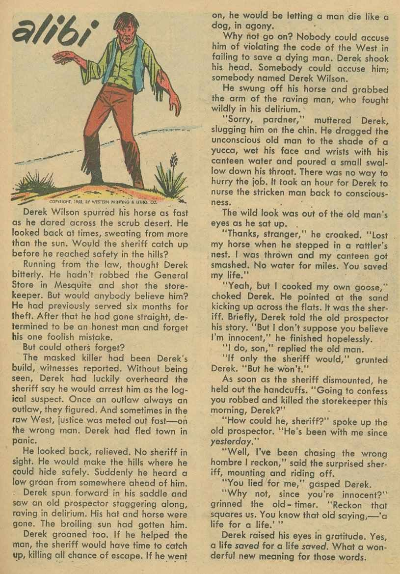 Read online Sincerest Form of Parody: The Best 1950s MAD-Inspired Satirical Comics comic -  Issue # TPB (Part 1) - 25