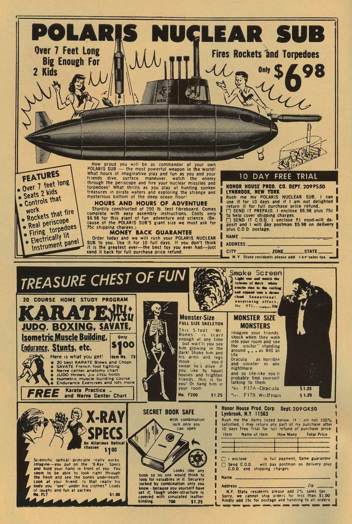 Flash Gordon (1969) issue 12 - Page 2