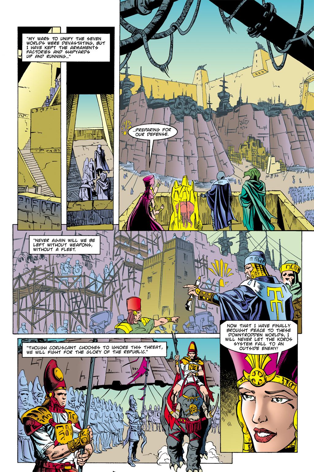 Read online Star Wars Omnibus comic -  Issue # Vol. 4 - 158