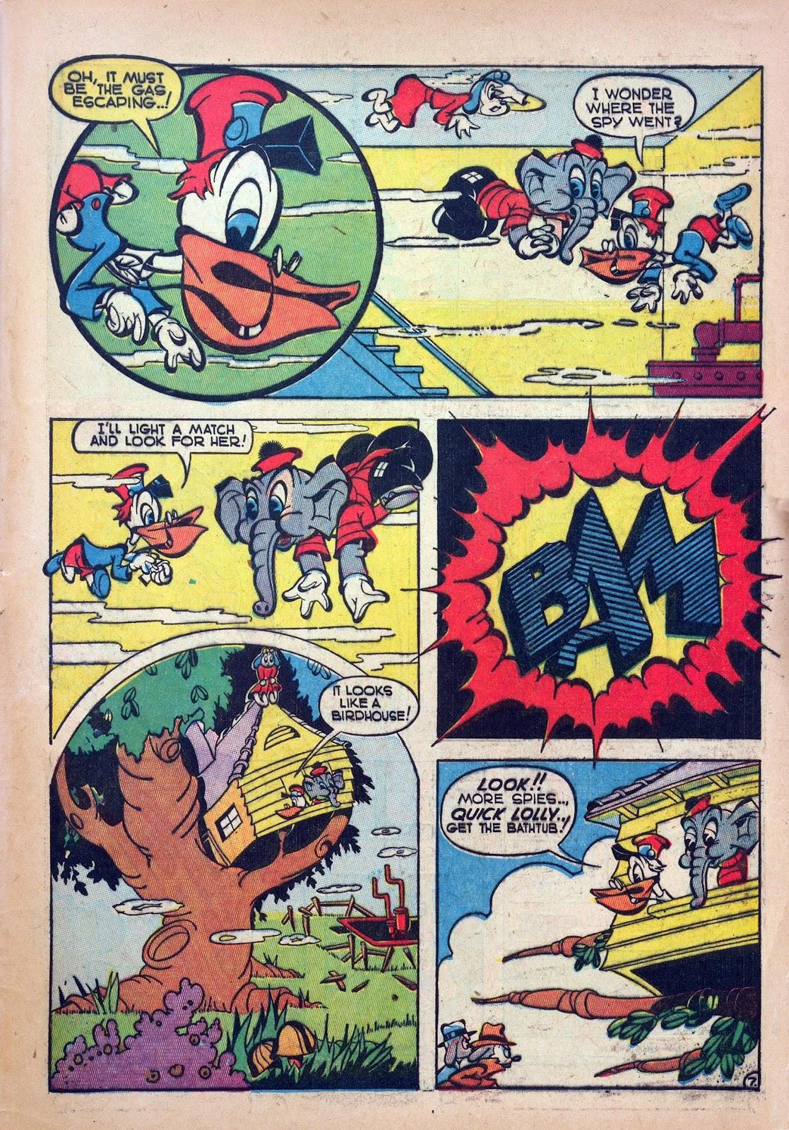Krazy Komics issue 6 - Page 61
