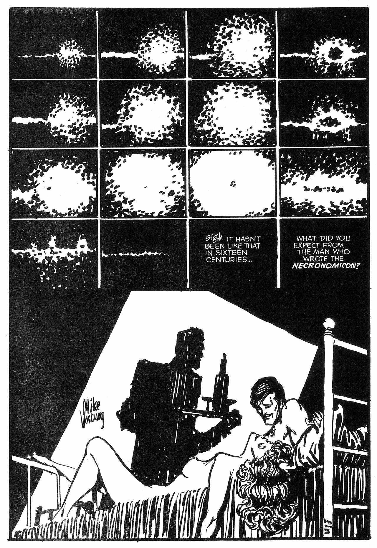 Read online Star*Reach comic -  Issue #10 - 27