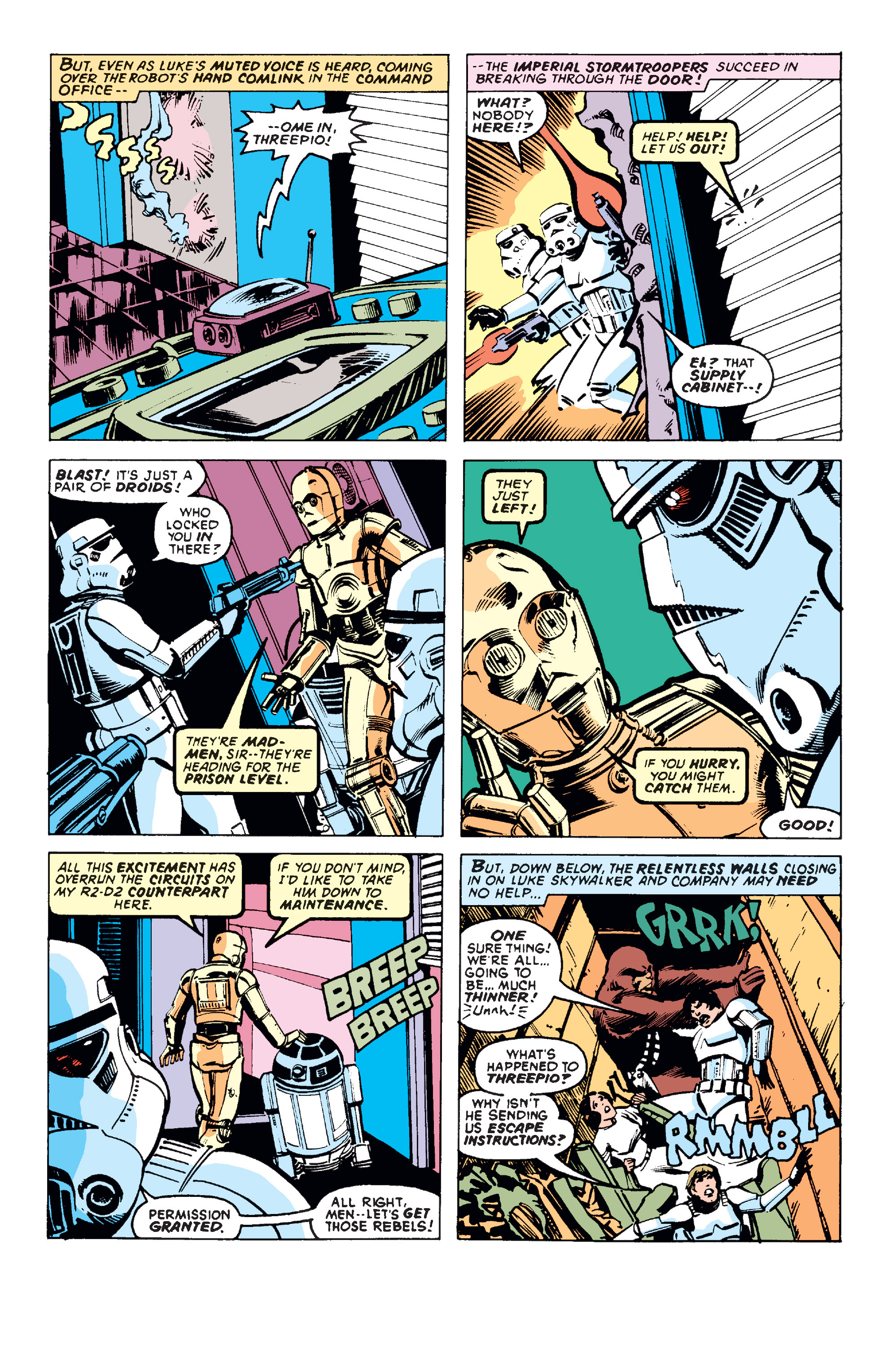 Read online Star Wars Omnibus comic -  Issue # Vol. 13 - 67