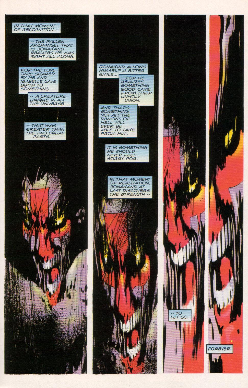 Read online Hellshock comic -  Issue #4 - 24