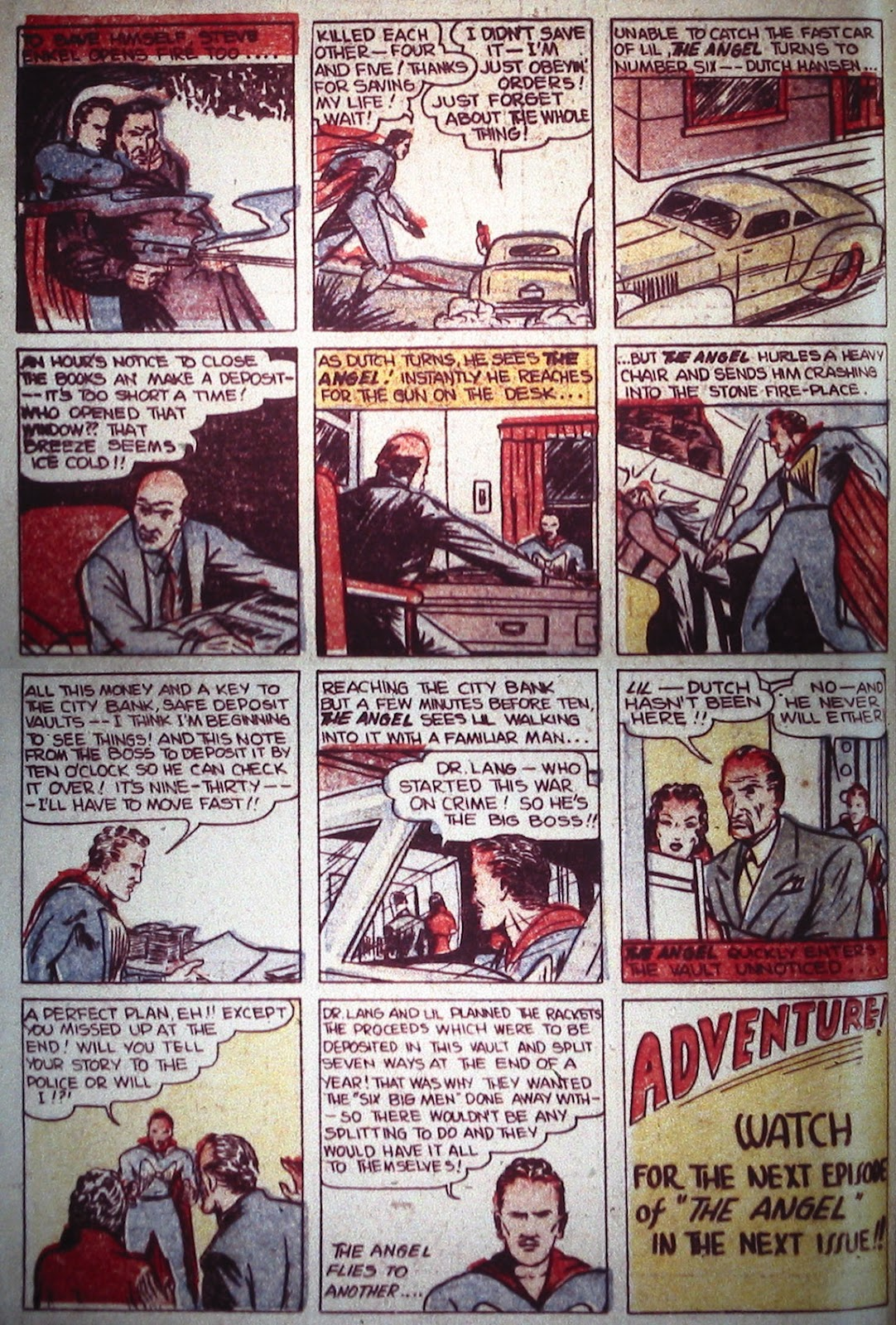 Marvel Comics (1939) issue Full - Page 26