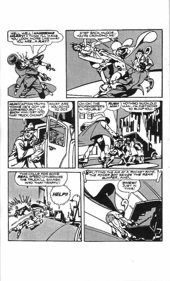 Read online Men of Mystery Comics comic -  Issue #47 - 38