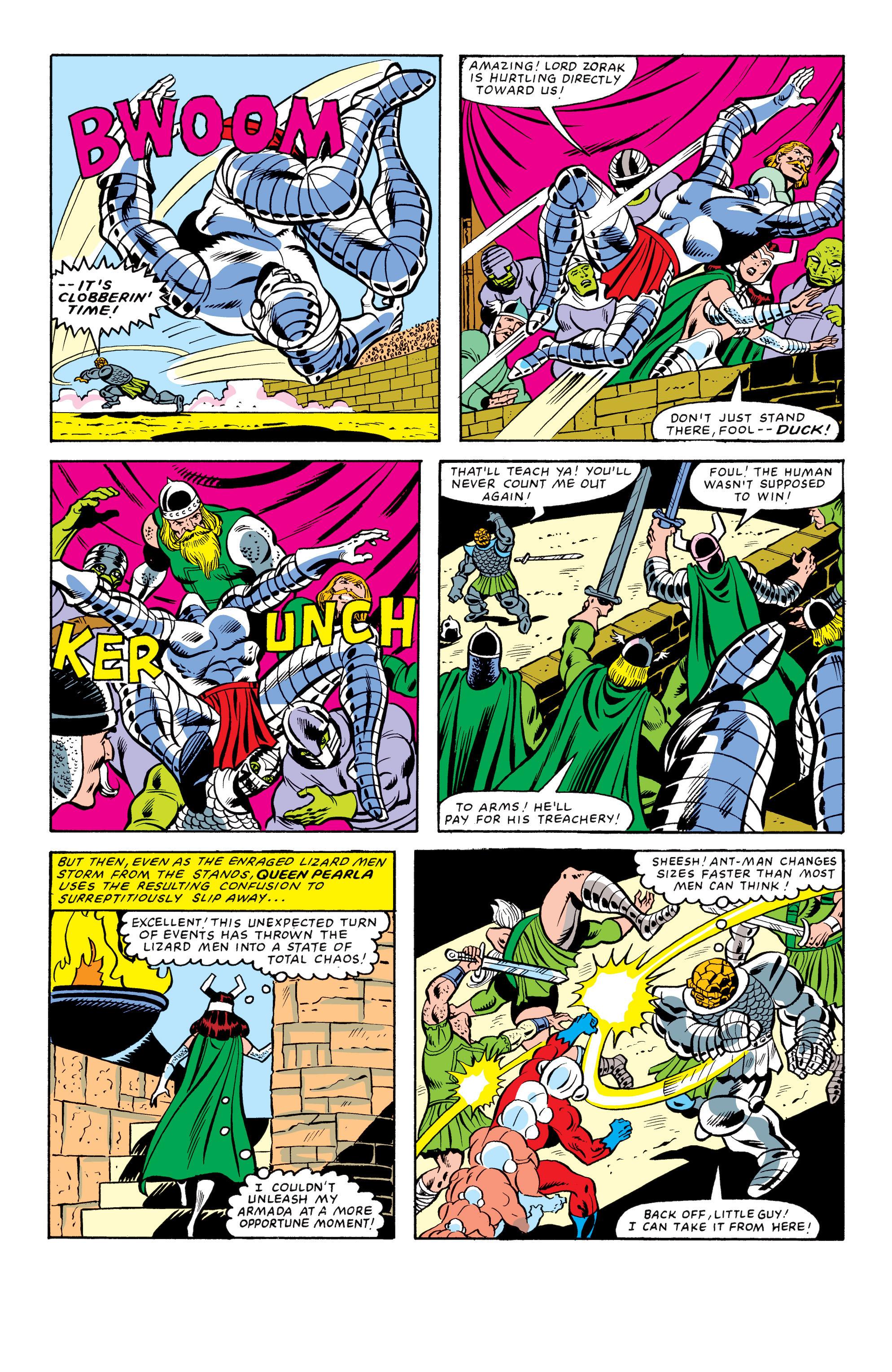 Read online Ant-Man: Scott Lang comic -  Issue #Ant-Man: Scott Lang TPB - 201