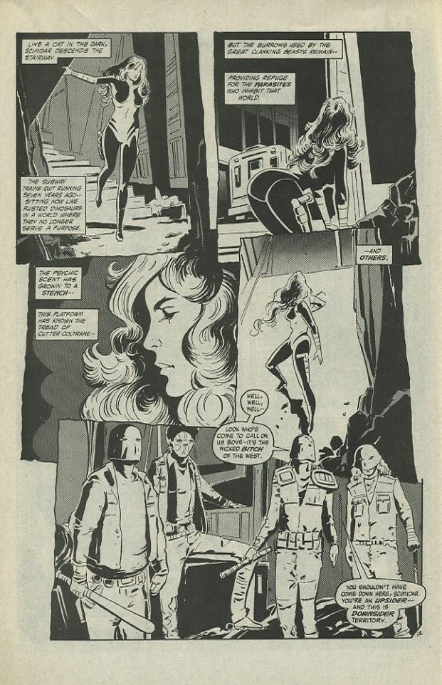 Scimidar (1988) issue 1 - Page 14