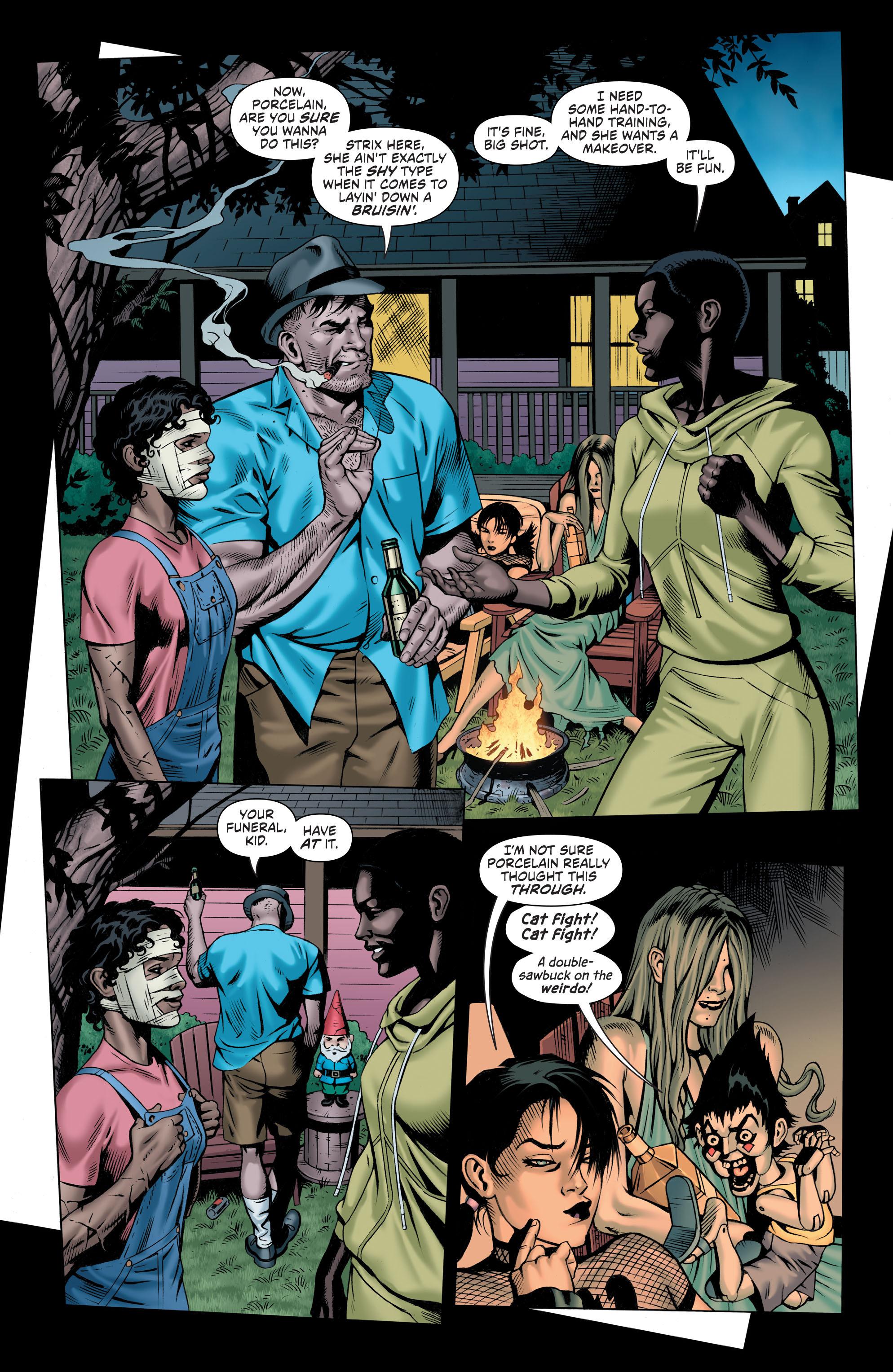 Read online Secret Six (2015) comic -  Issue #11 - 3