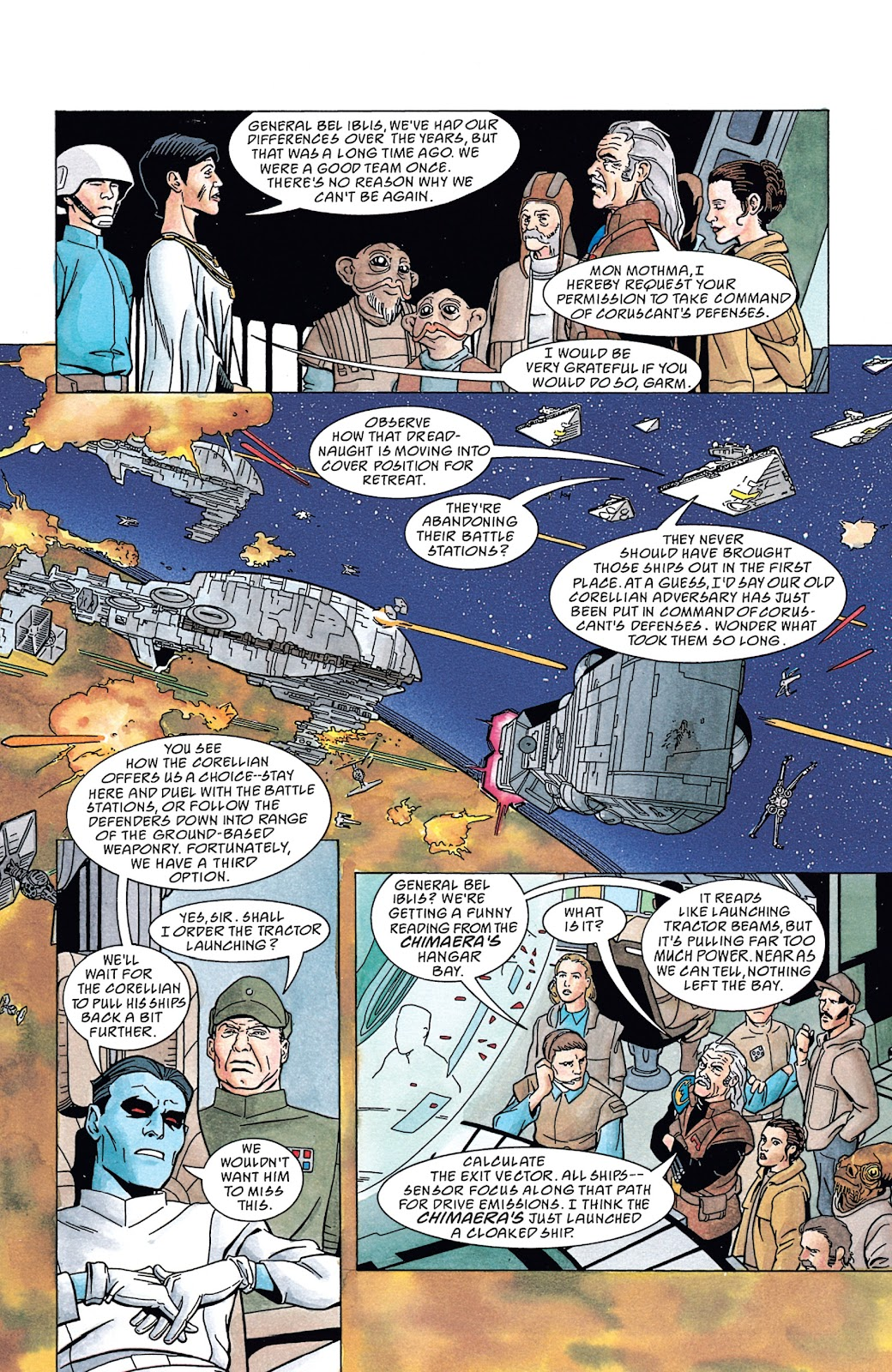Read online Star Wars Legends: The New Republic - Epic Collection comic -  Issue # TPB 4 (Part 4) - 59