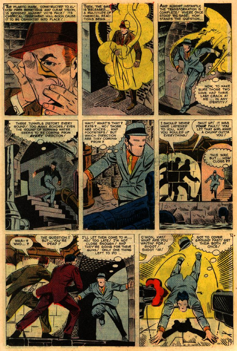 Blue Beetle (1967) issue 4 - Page 32