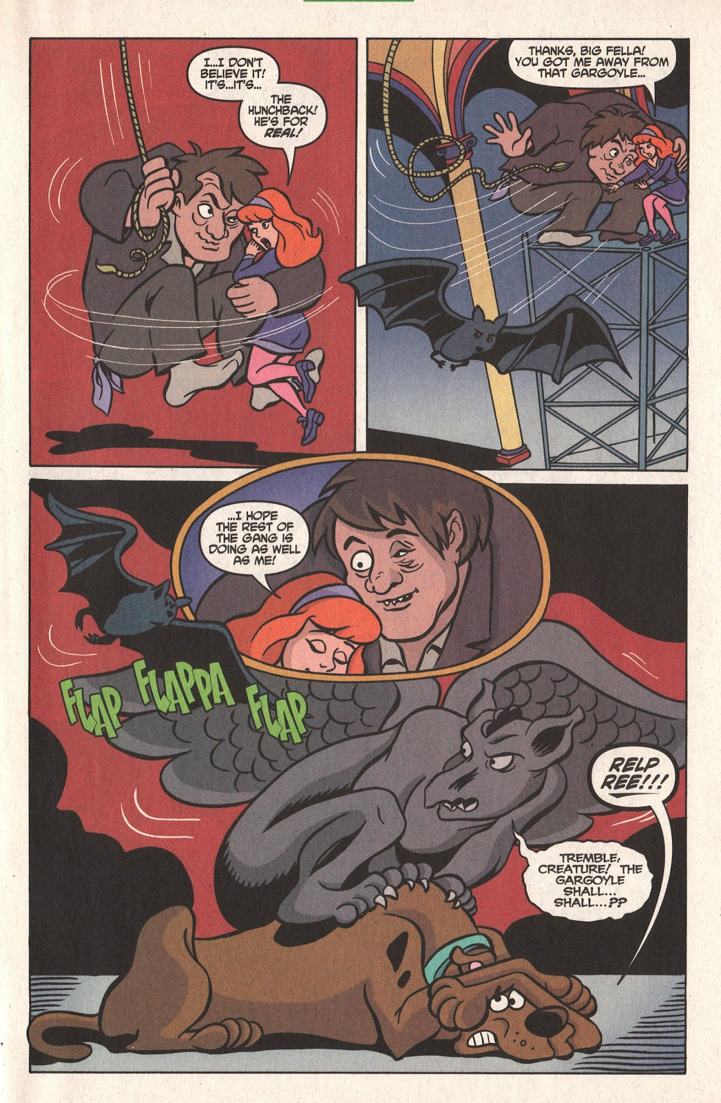 Read online Scooby-Doo (1997) comic -  Issue #85 - 34