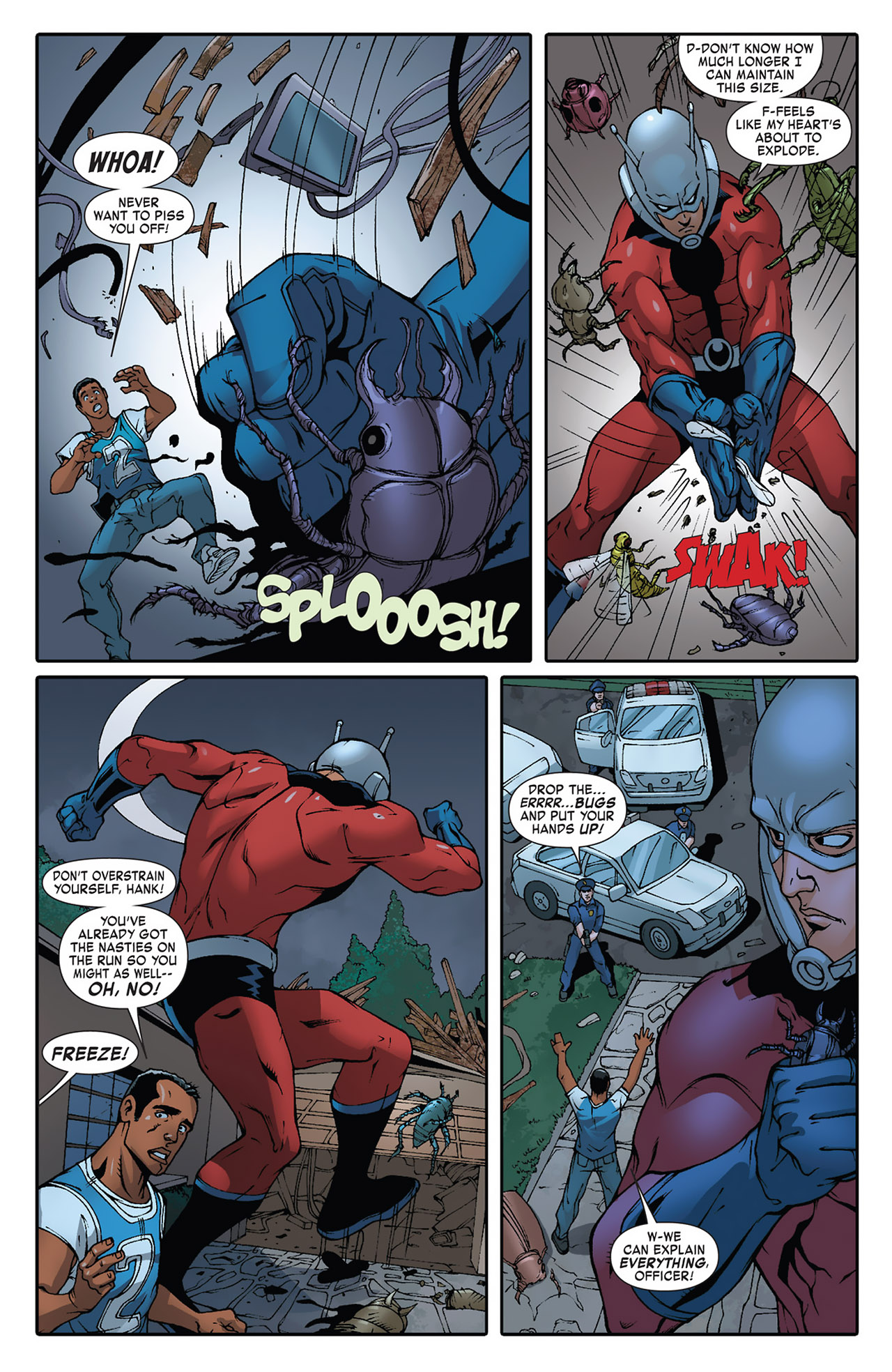 Read online Ant-Man: Season One comic -  Issue #Ant-Man: Season One Full - 81