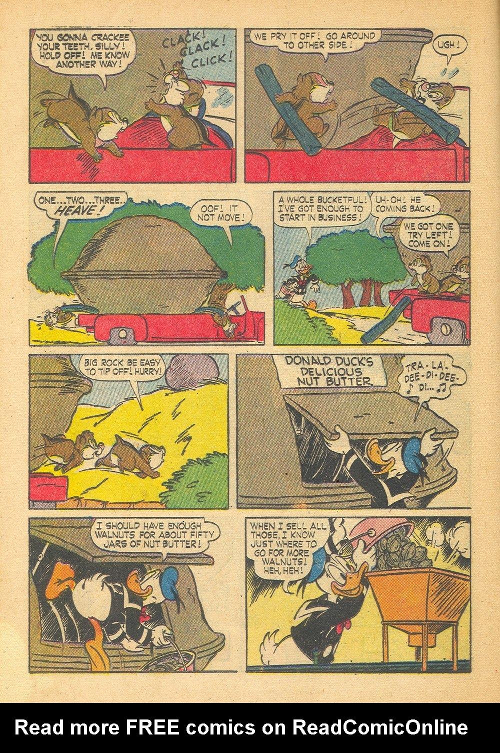 Walt Disneys Chip N Dale issue 21 - Page 12