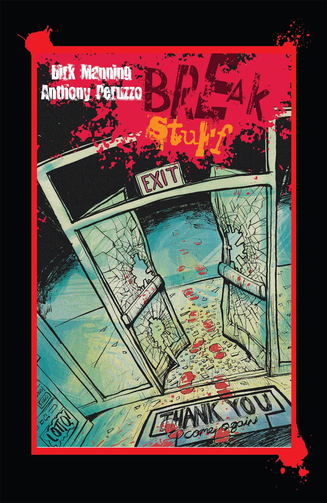 Read online Nightmare World comic -  Issue # Vol. 1 Thirteen Tales of Terror - 26