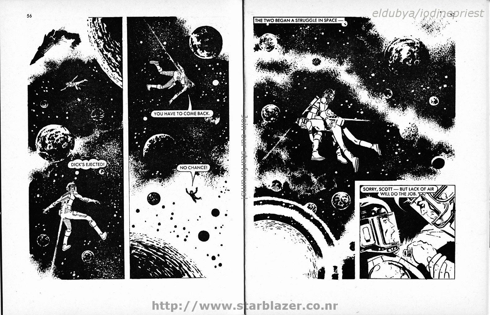 Starblazer issue 135 - Page 30