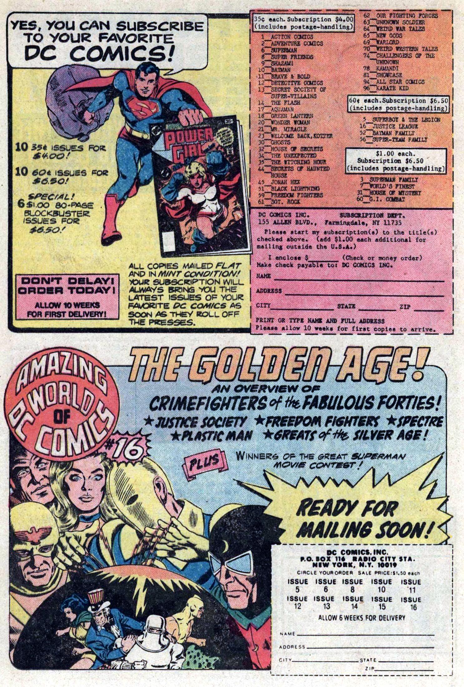 Action Comics (1938) 479 Page 19