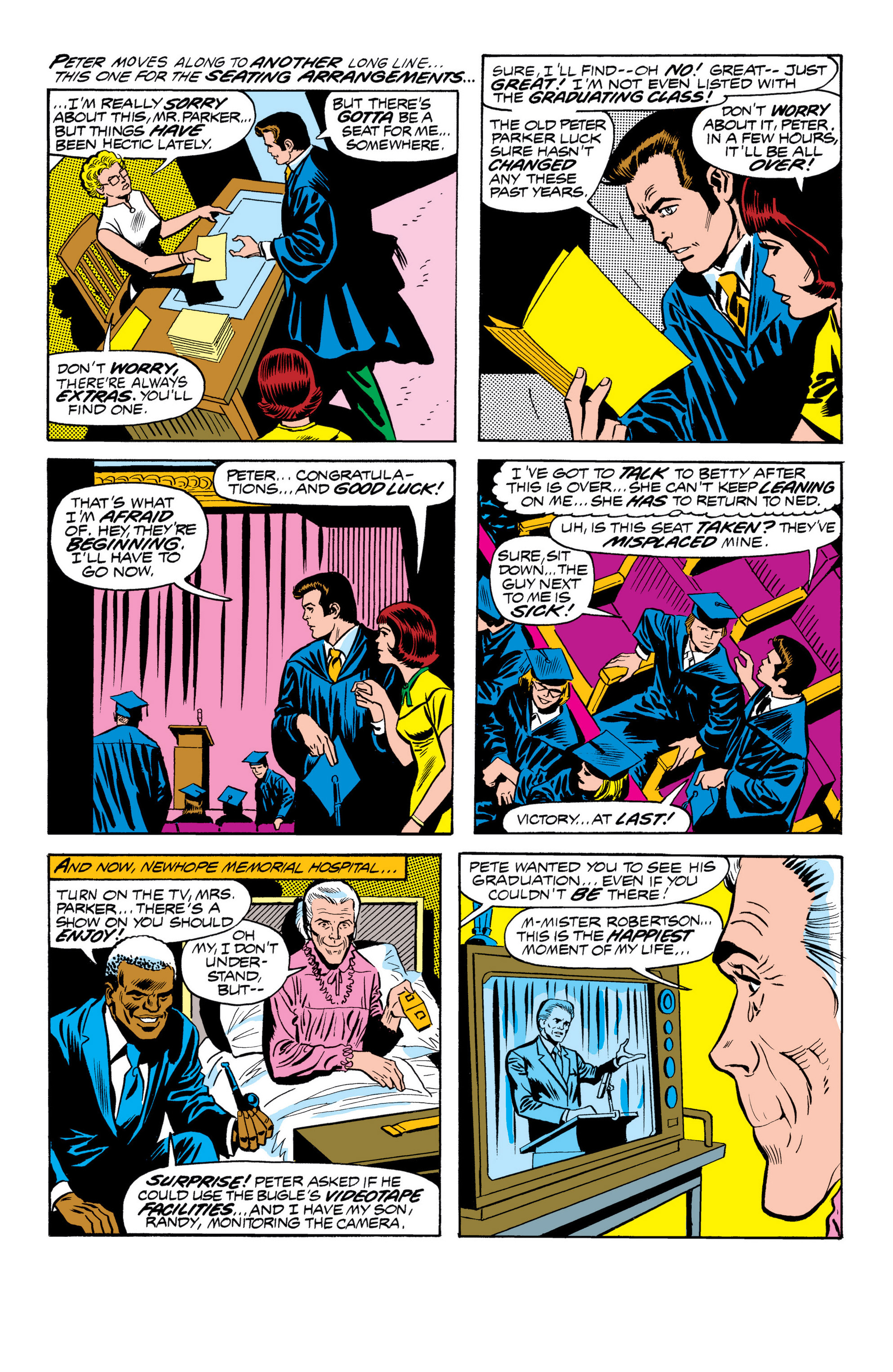The Amazing Spider-Man (1963) 185 Page 15
