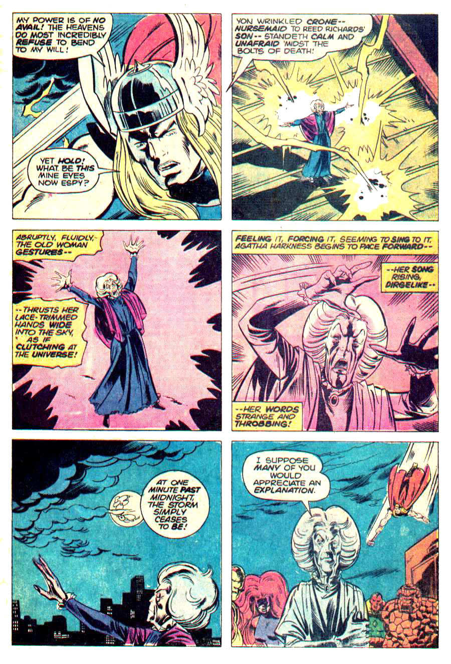 The Avengers (1963) 128 Page 3