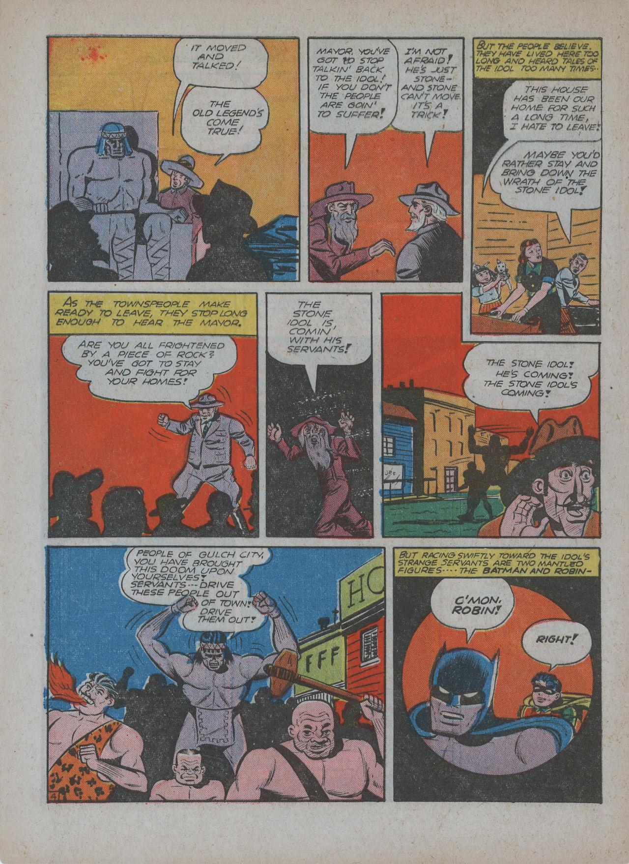 Detective Comics (1937) 56 Page 5