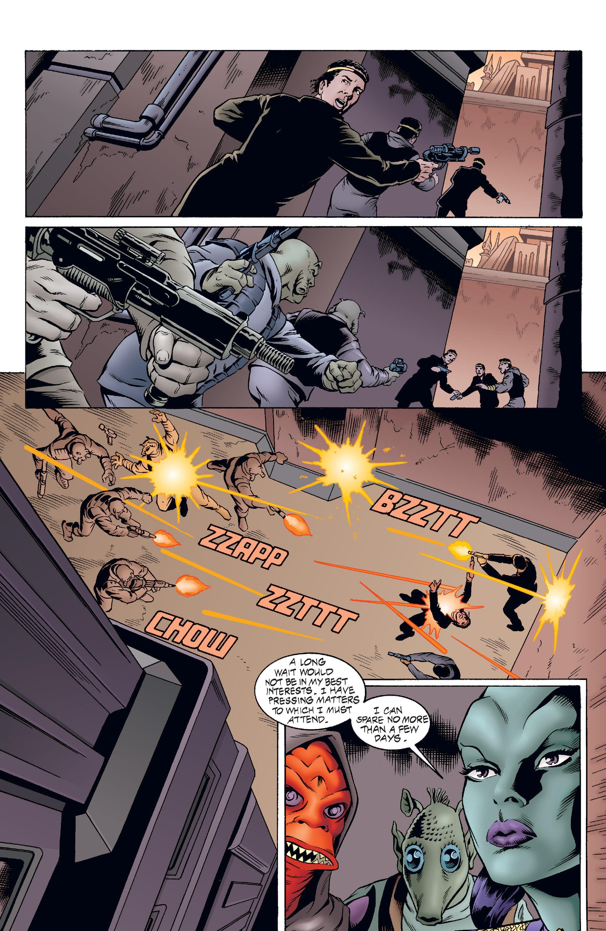 Read online Star Wars Omnibus comic -  Issue # Vol. 11 - 375