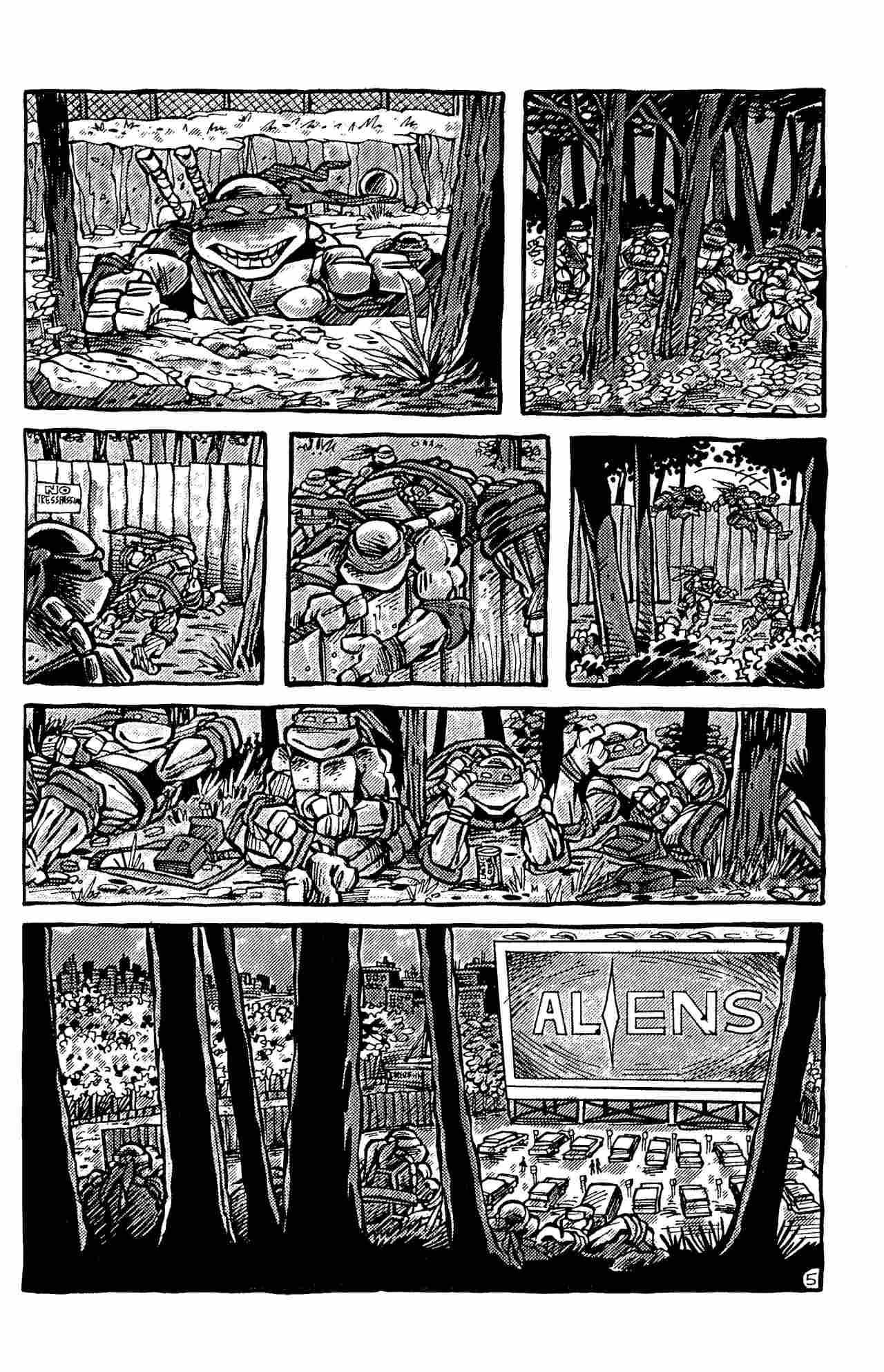 Read online Shell Shock comic -  Issue # Full - 129