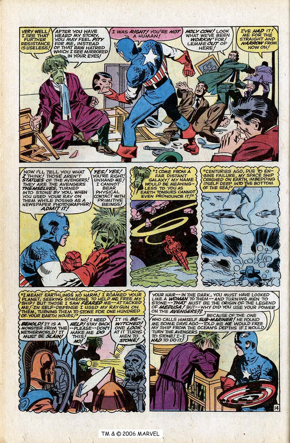 The Avengers (1963) _Annual_3 Page 17