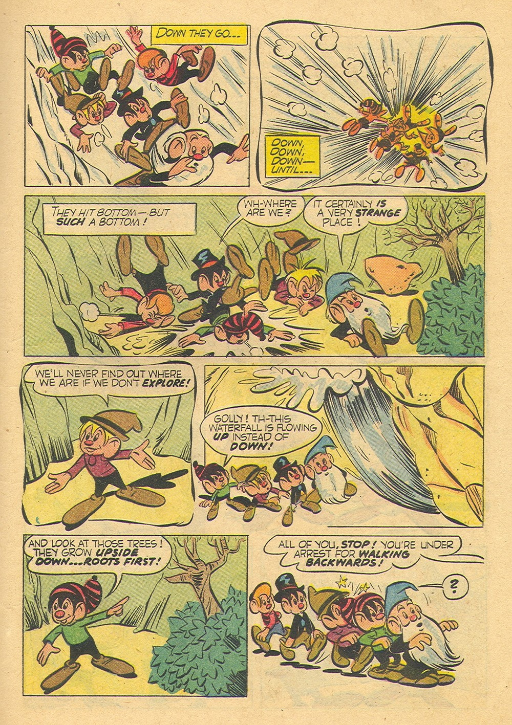 Four Color Comics issue 868 - Page 5