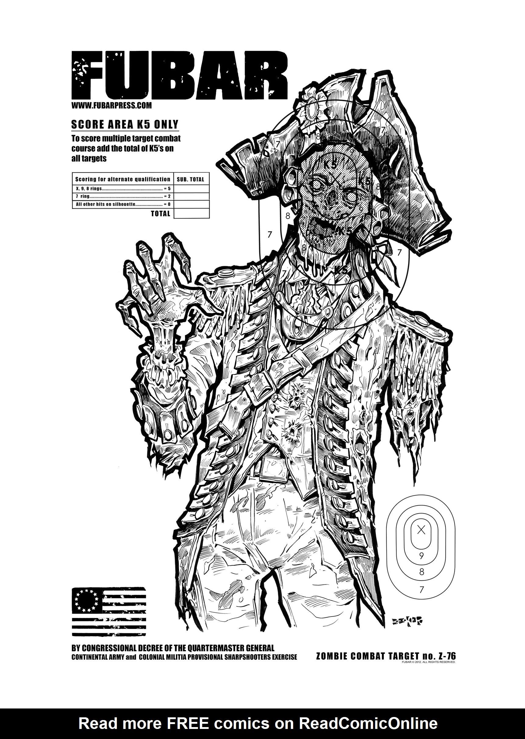 Read online FUBAR comic -  Issue #3 - 390