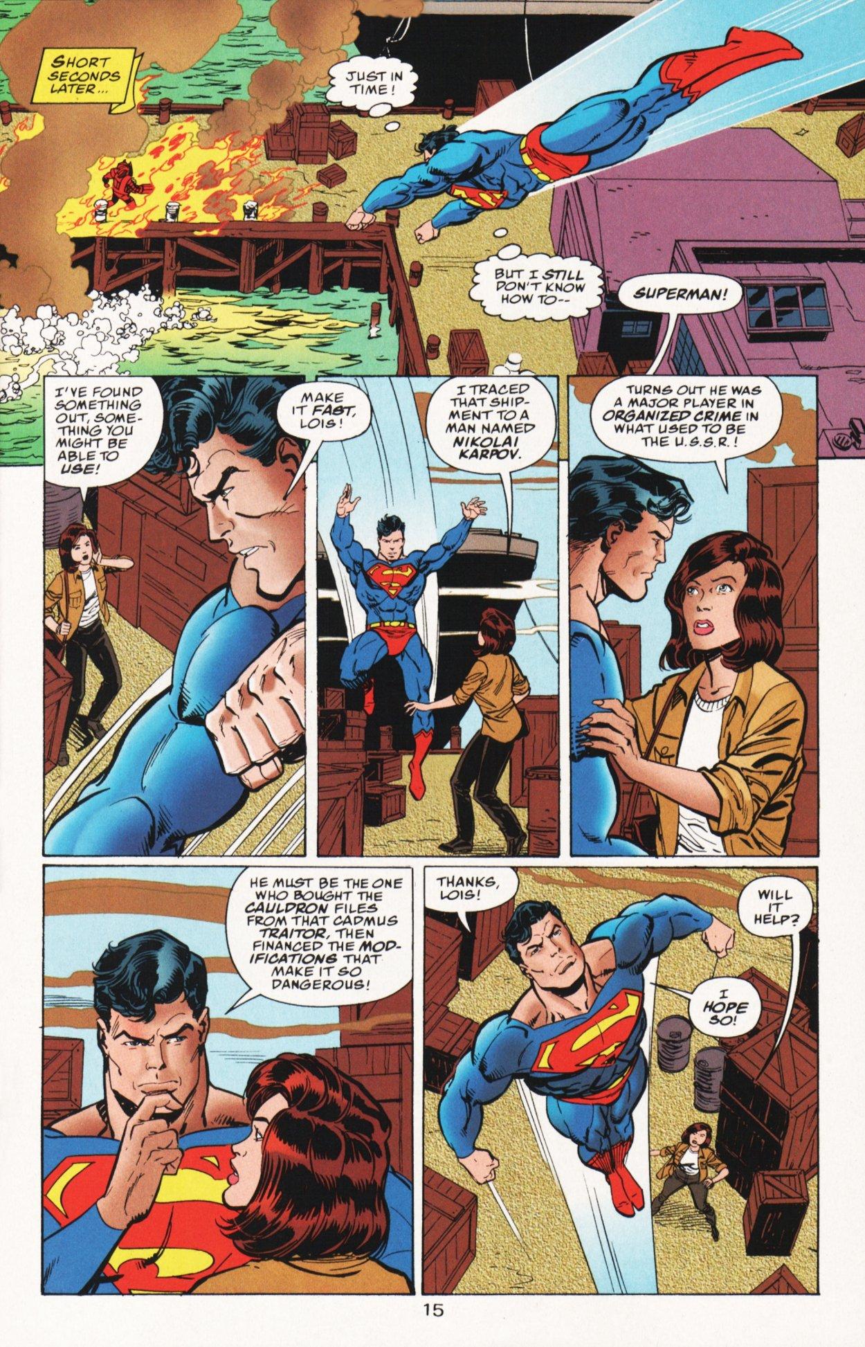 Action Comics (1938) 731 Page 21