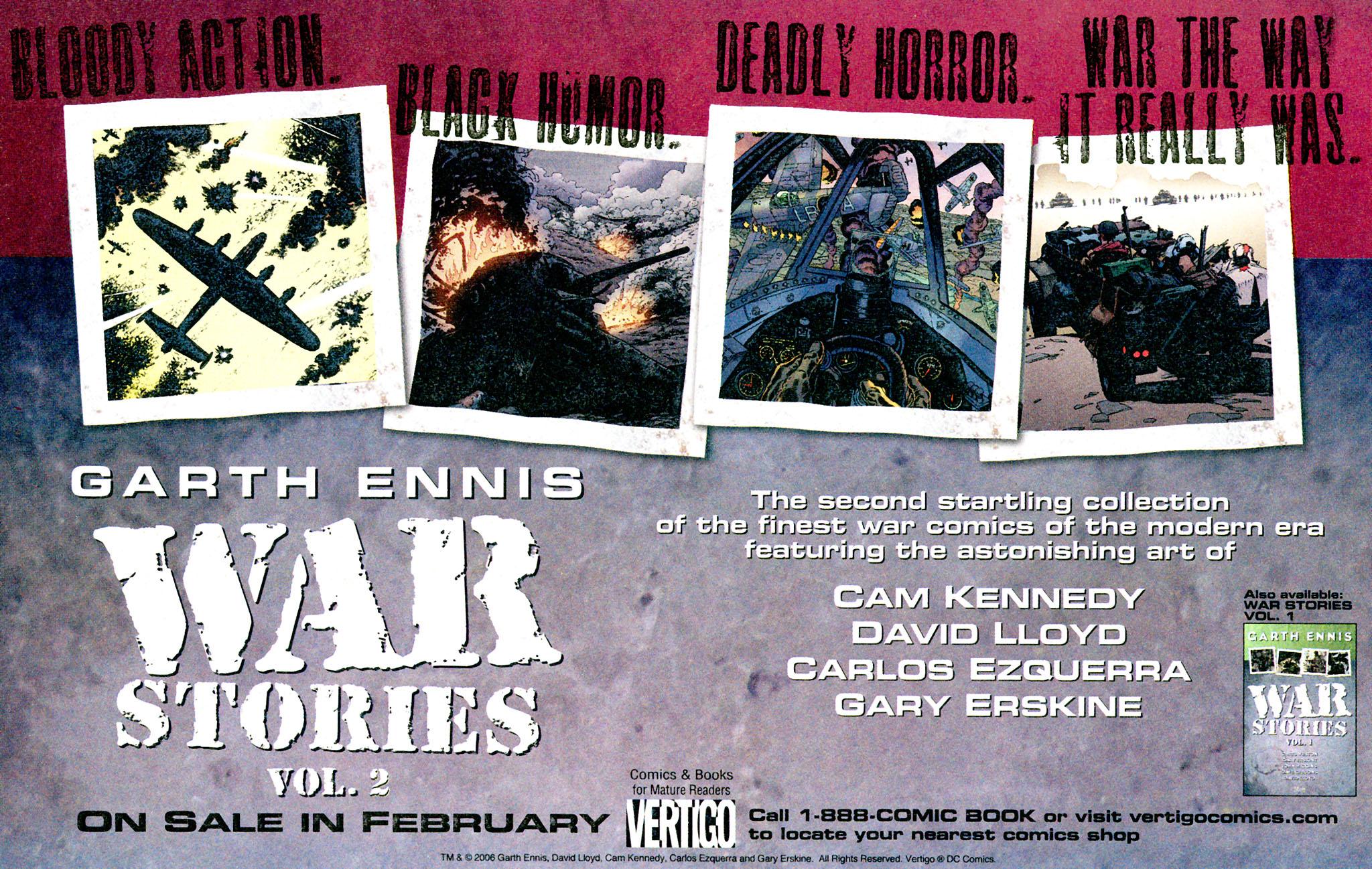 Read online The Exterminators comic -  Issue #3 - 25