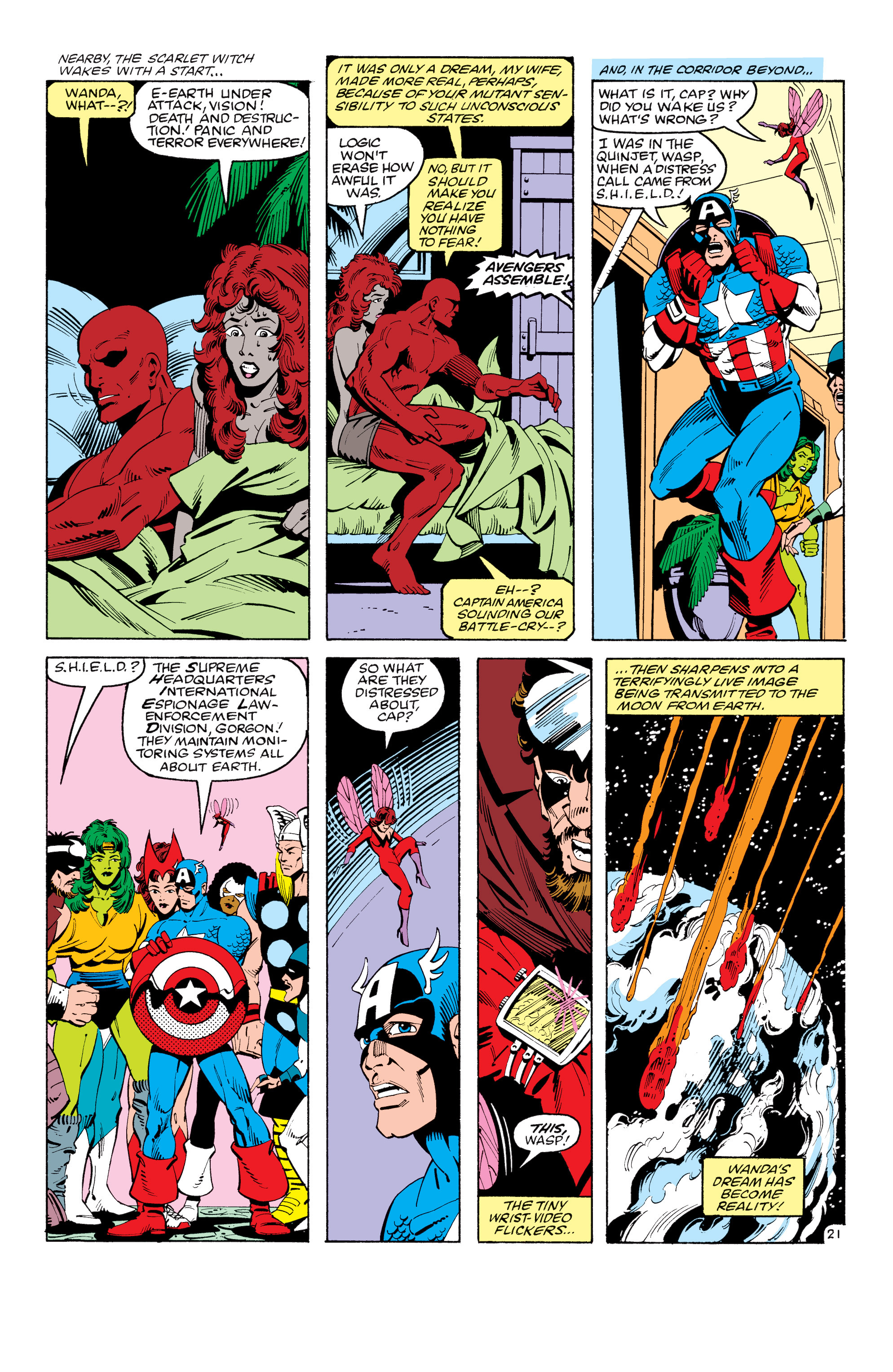 The Avengers (1963) _Annual_12 Page 20
