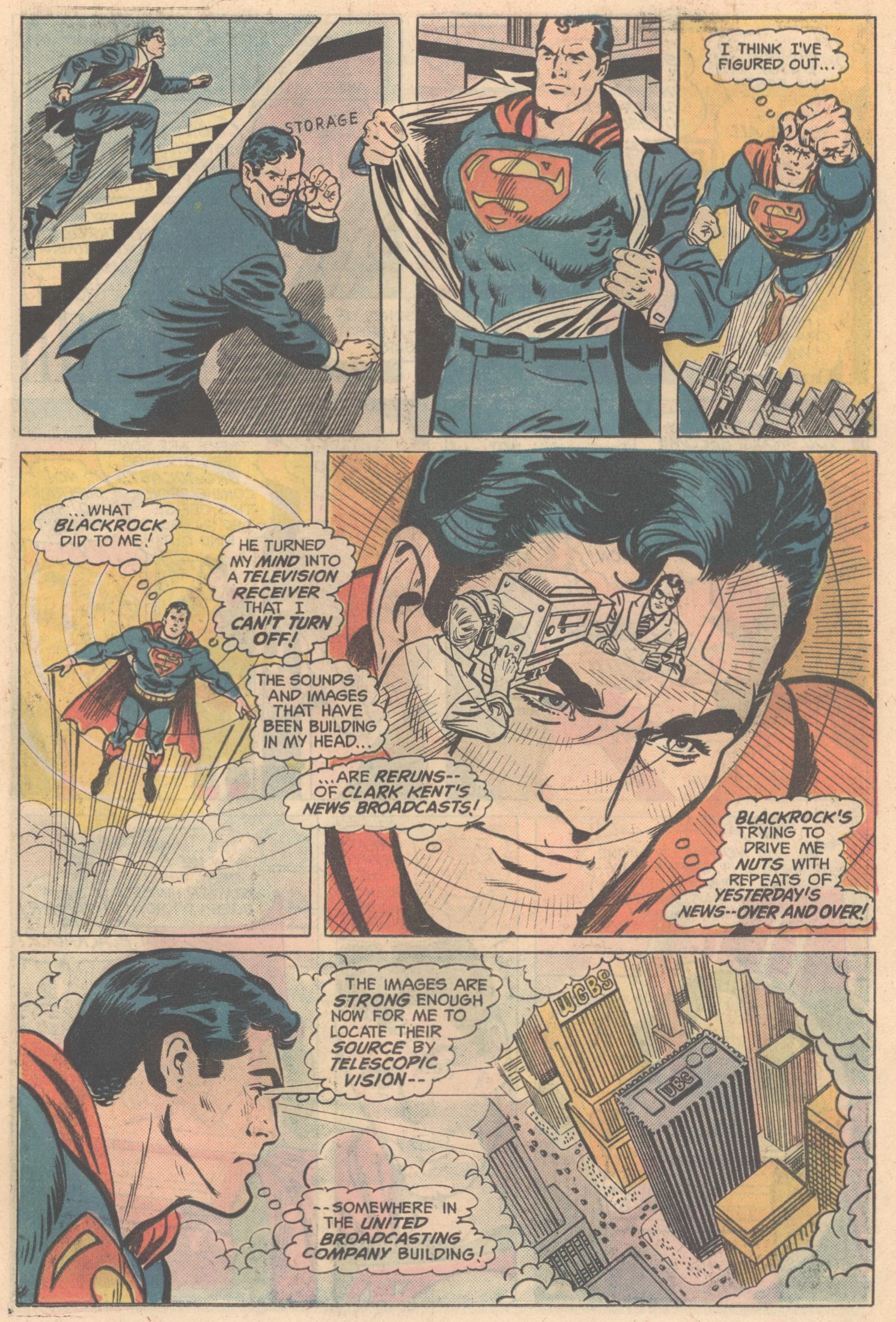 Read online Action Comics (1938) comic -  Issue #459 - 11