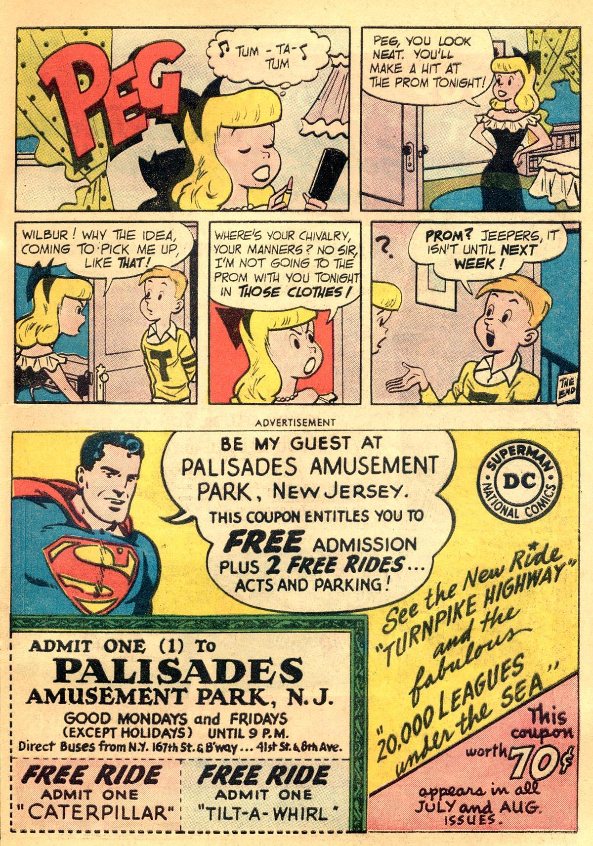 Read online Wonder Woman (1942) comic -  Issue #115 - 33