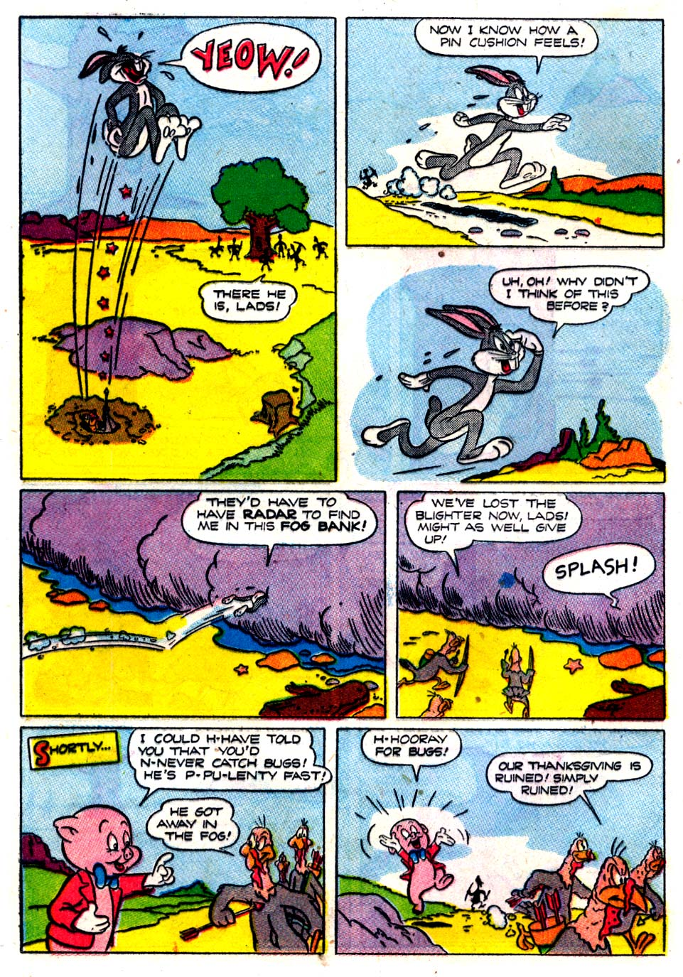 Four Color Comics issue 366 - Page 24