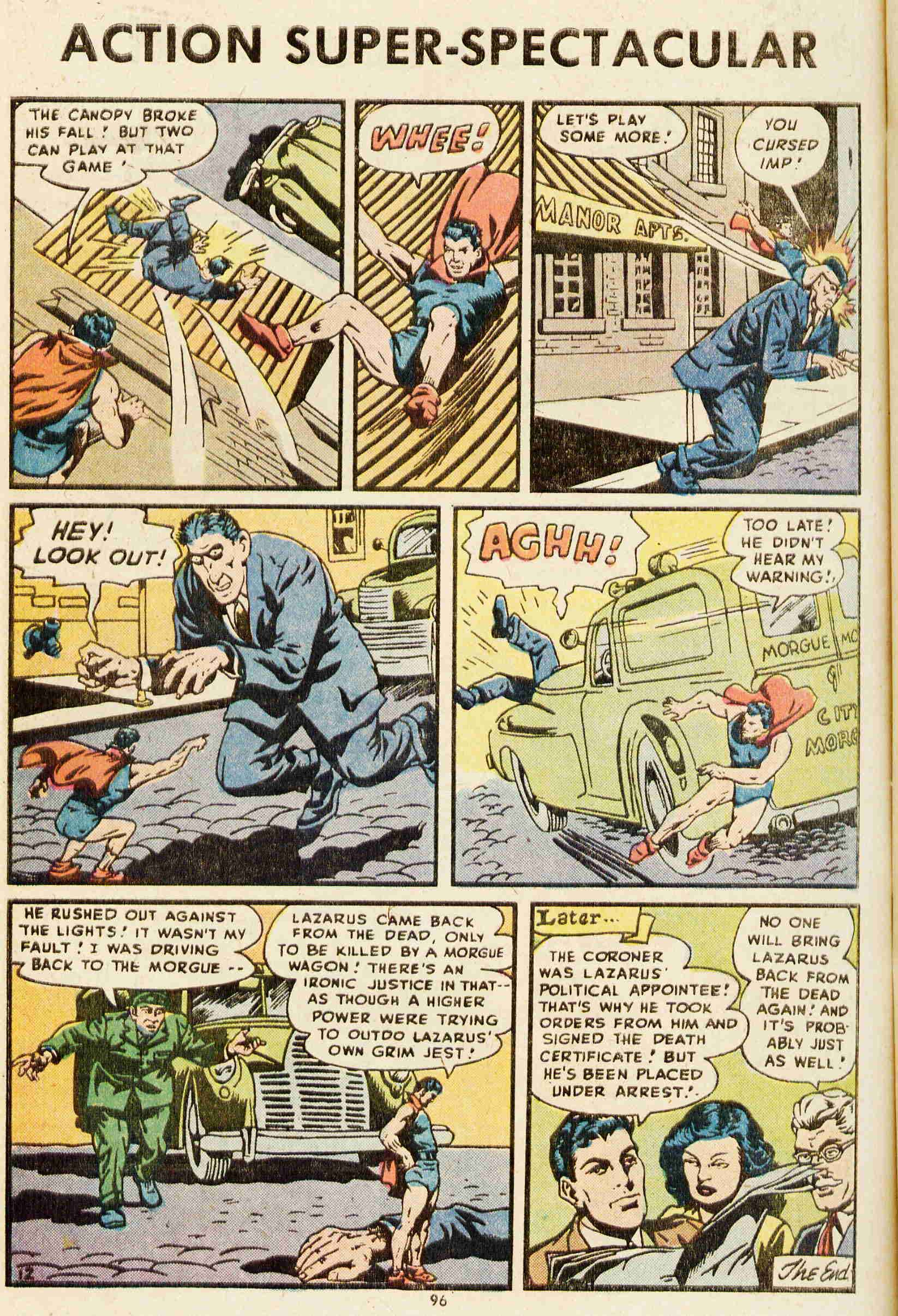 Action Comics (1938) 437 Page 83