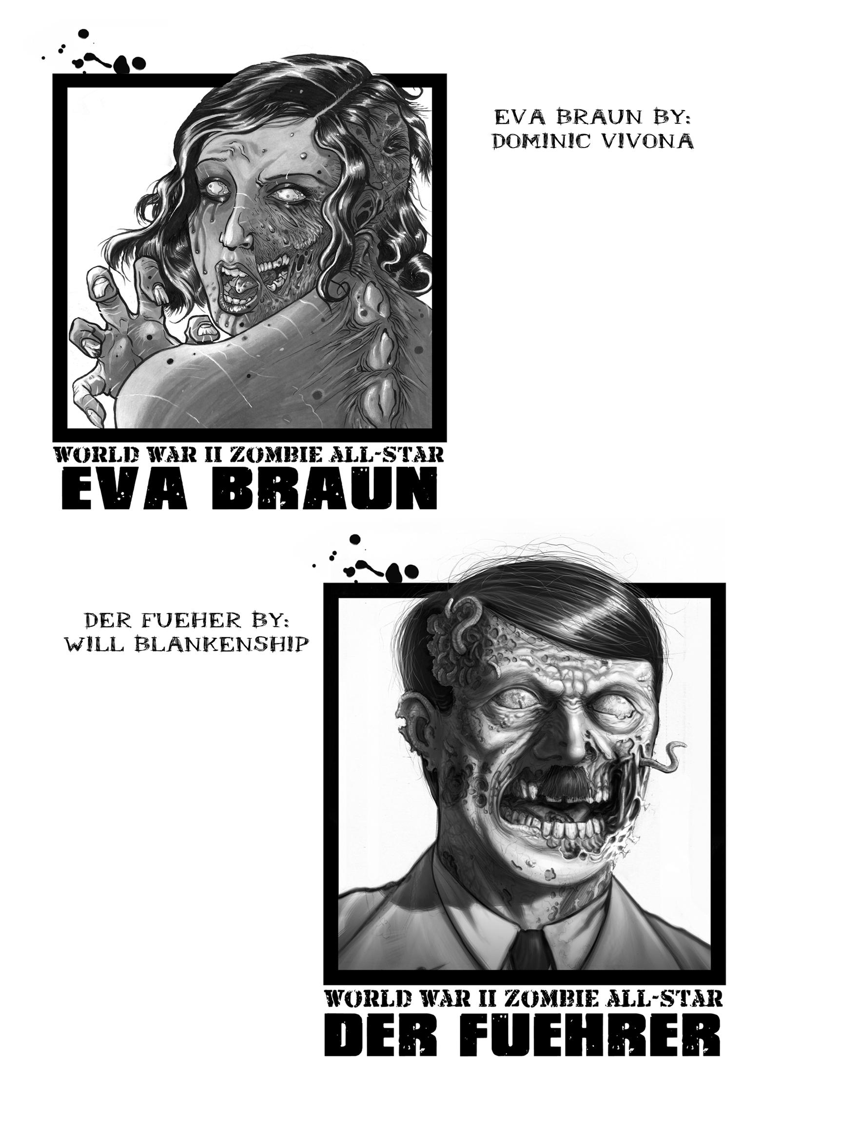 Read online FUBAR comic -  Issue #1 - 170