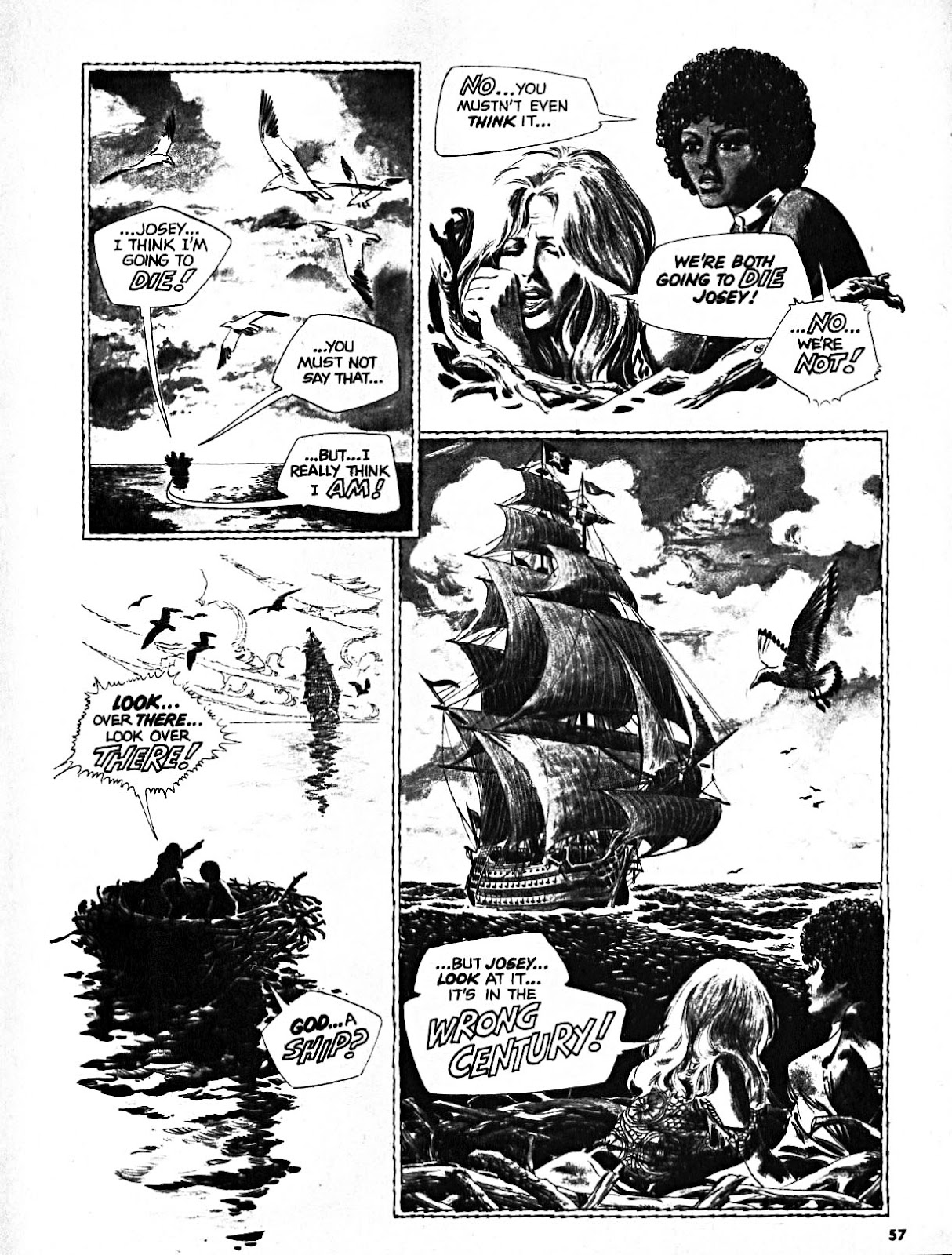 Scream (1973) issue 8 - Page 55