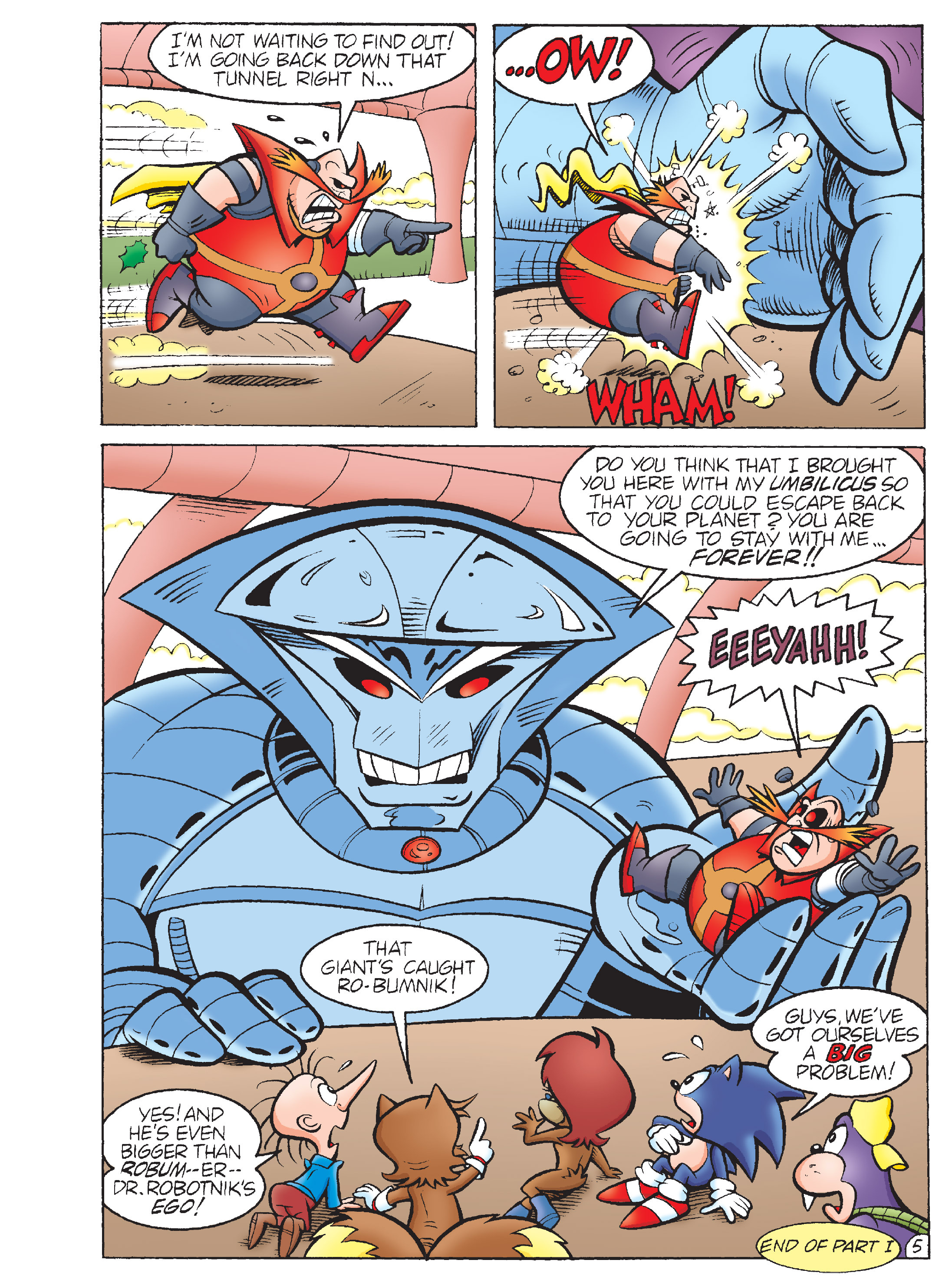 Read online Sonic Super Digest comic -  Issue #7 - 103
