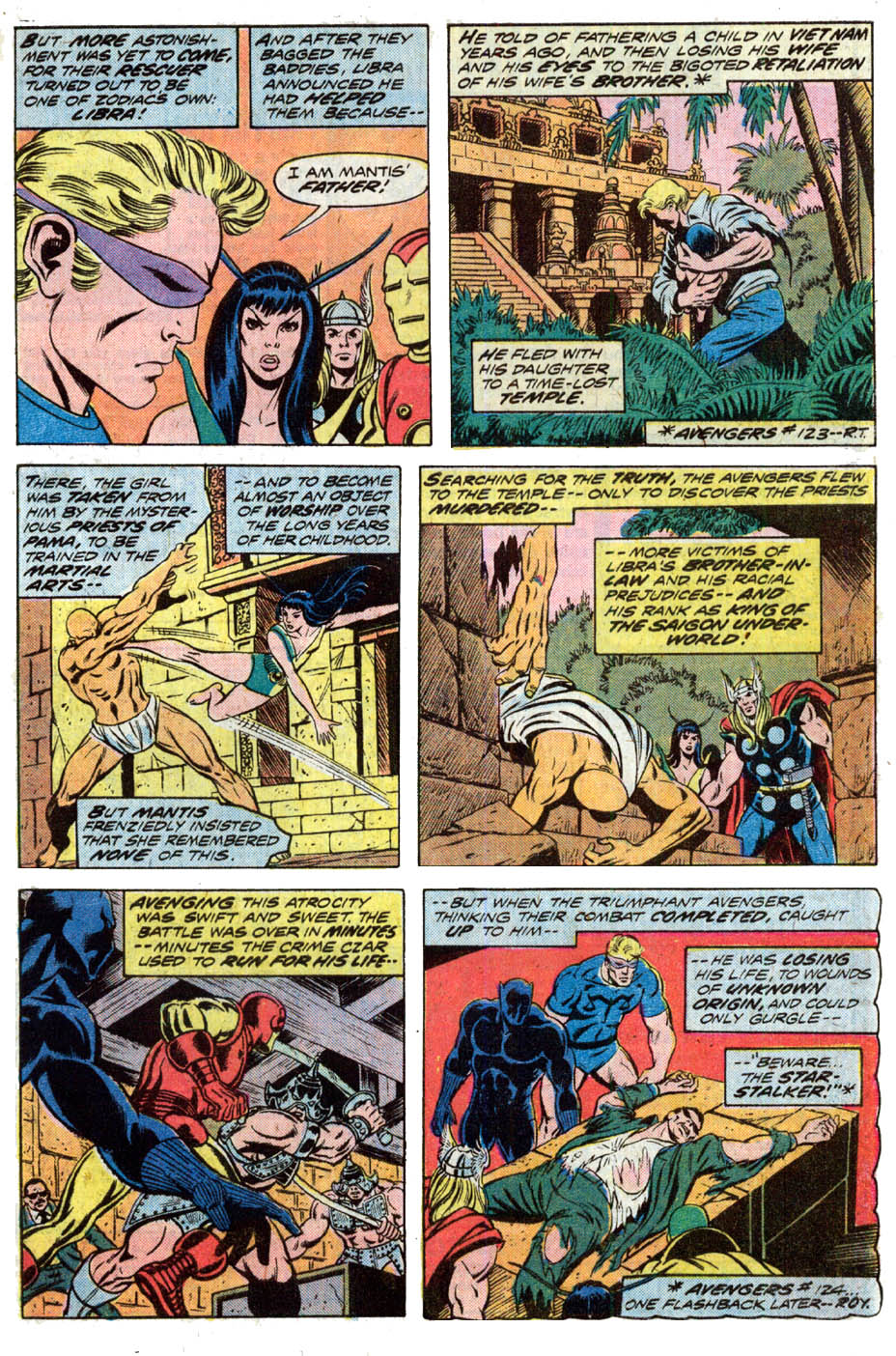The Avengers (1963) 124 Page 3