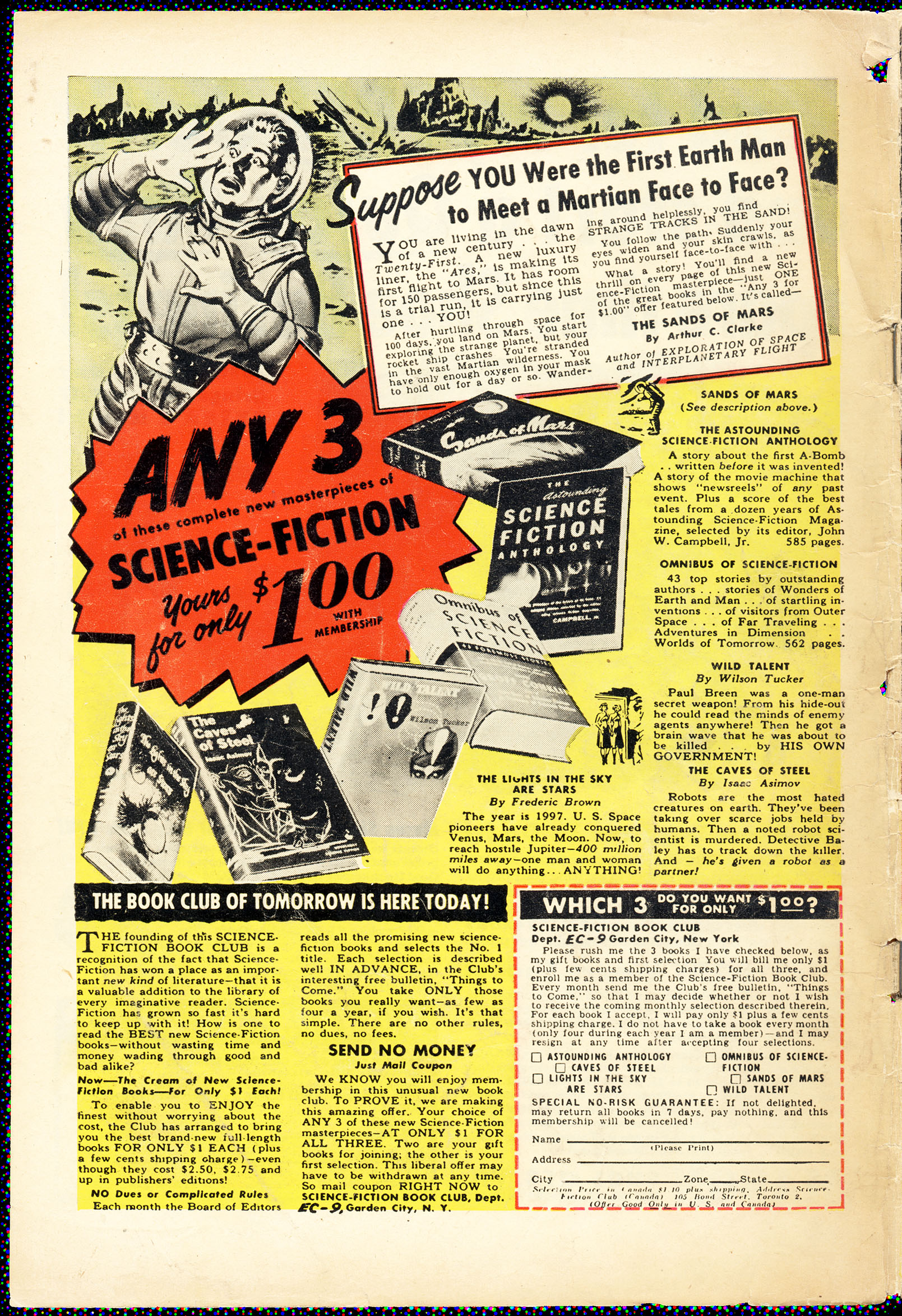 Read online Shock SuspenStories comic -  Issue #17 - 36