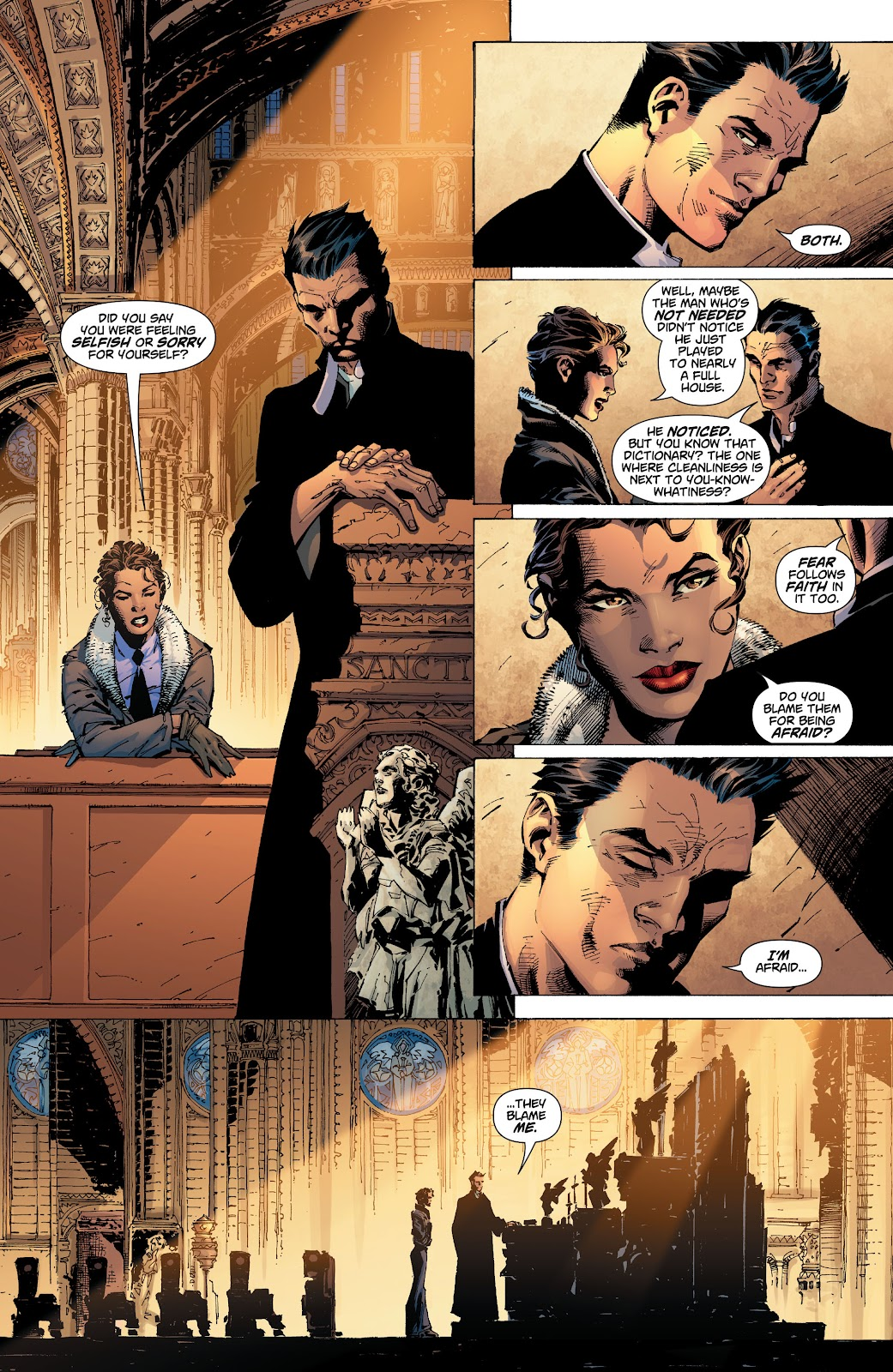 Read online Superman: For Tomorrow comic -  Issue # TPB (Part 1) - 10