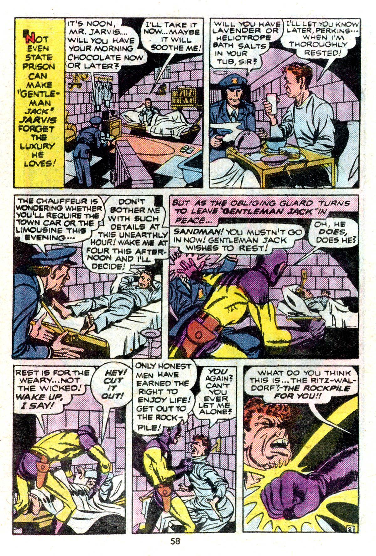 Read online Adventure Comics (1938) comic -  Issue #492 - 57