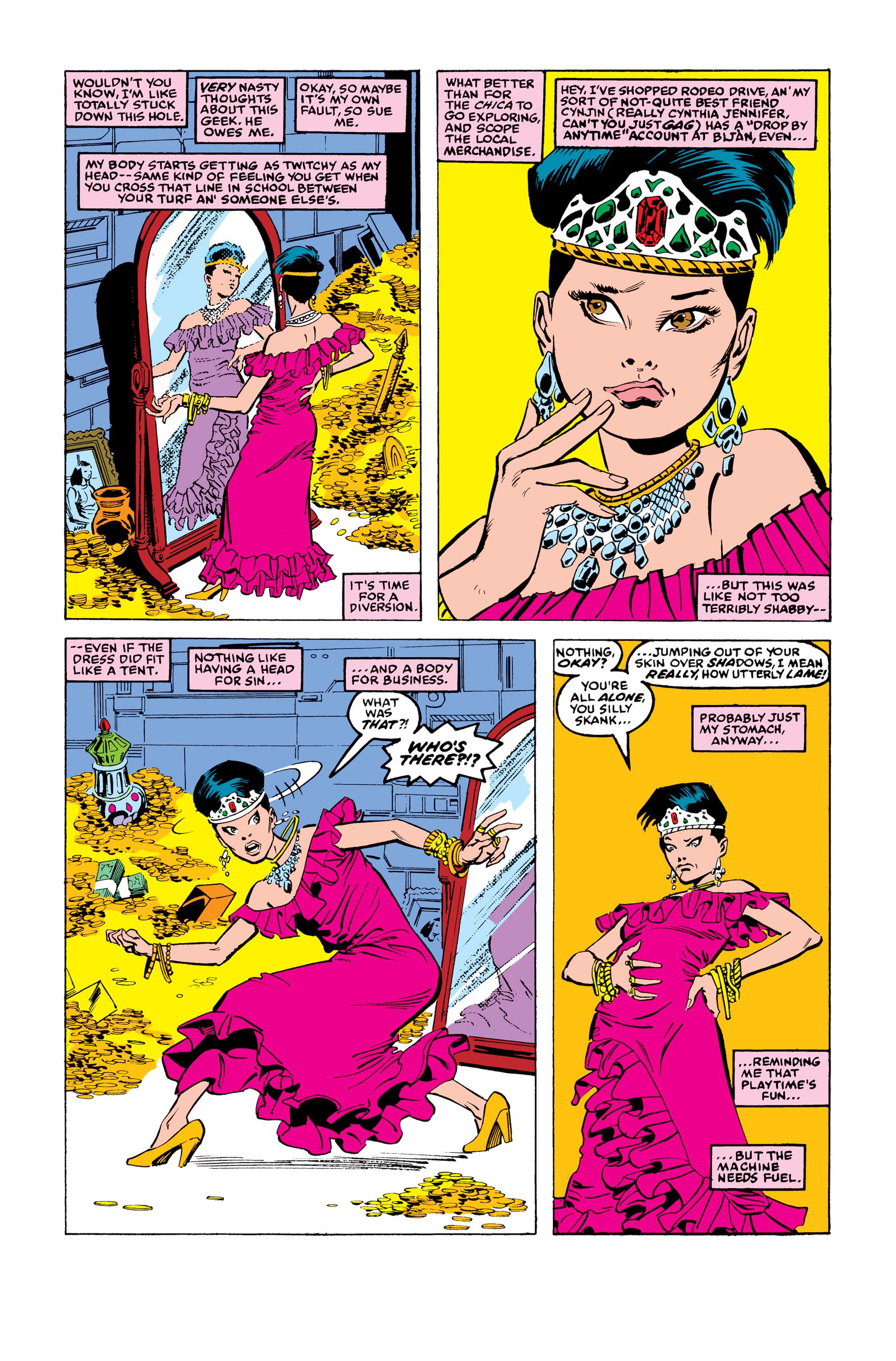 Read online Uncanny X-Men (1963) comic -  Issue # _Annual 13 - 43