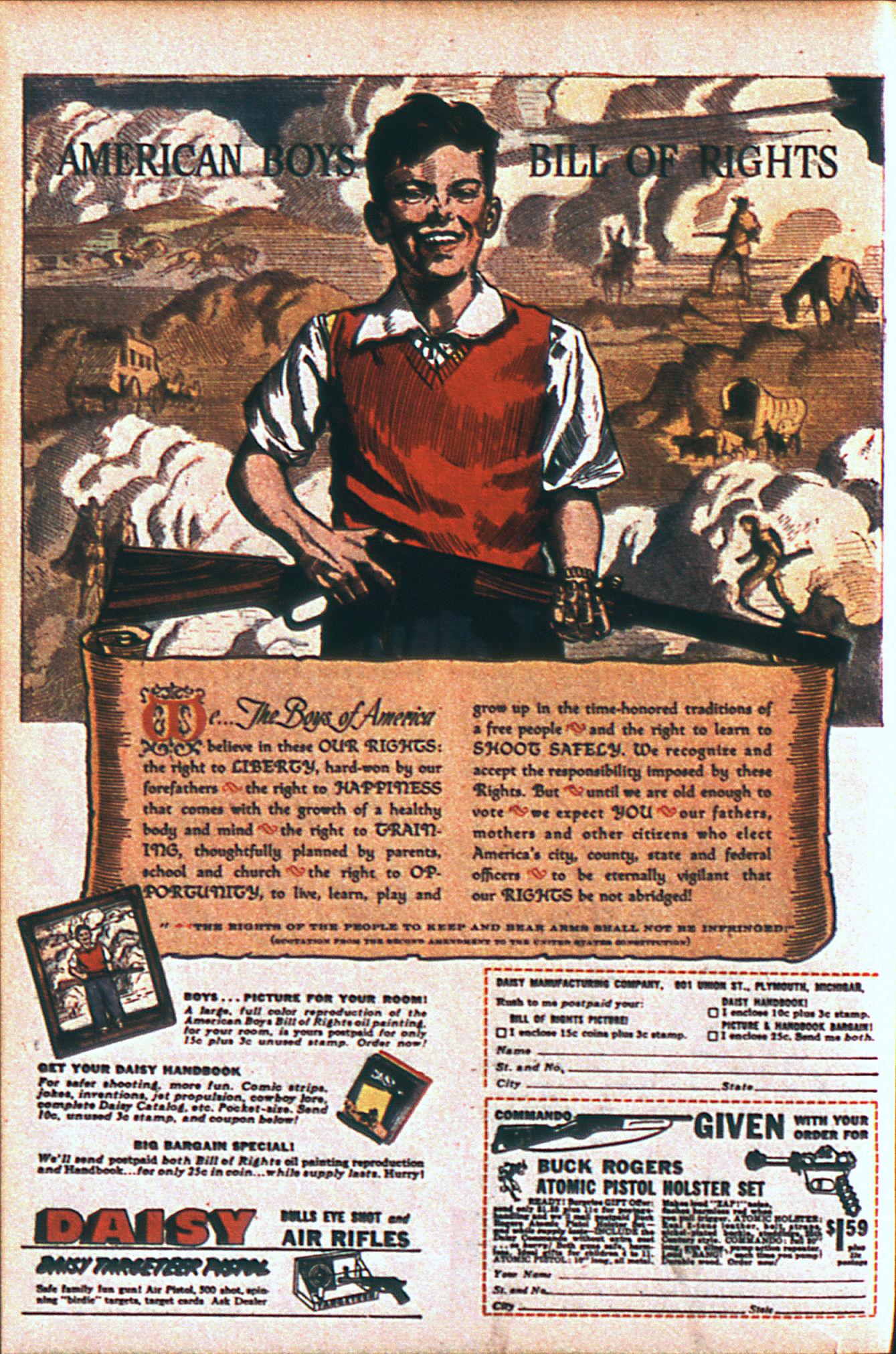 Read online Adventure Comics (1938) comic -  Issue #124 - 53