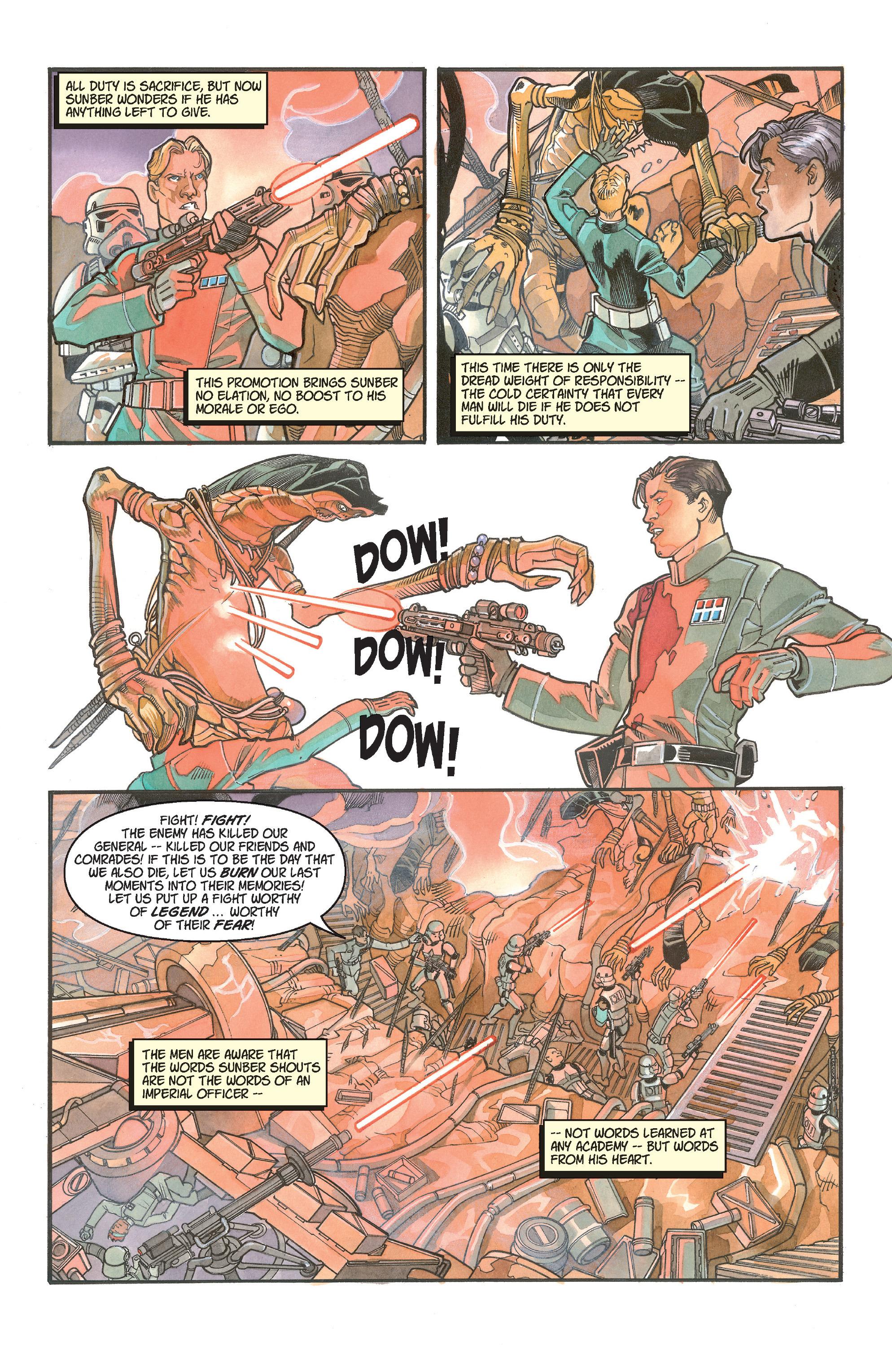 Read online Star Wars Omnibus comic -  Issue # Vol. 22 - 191