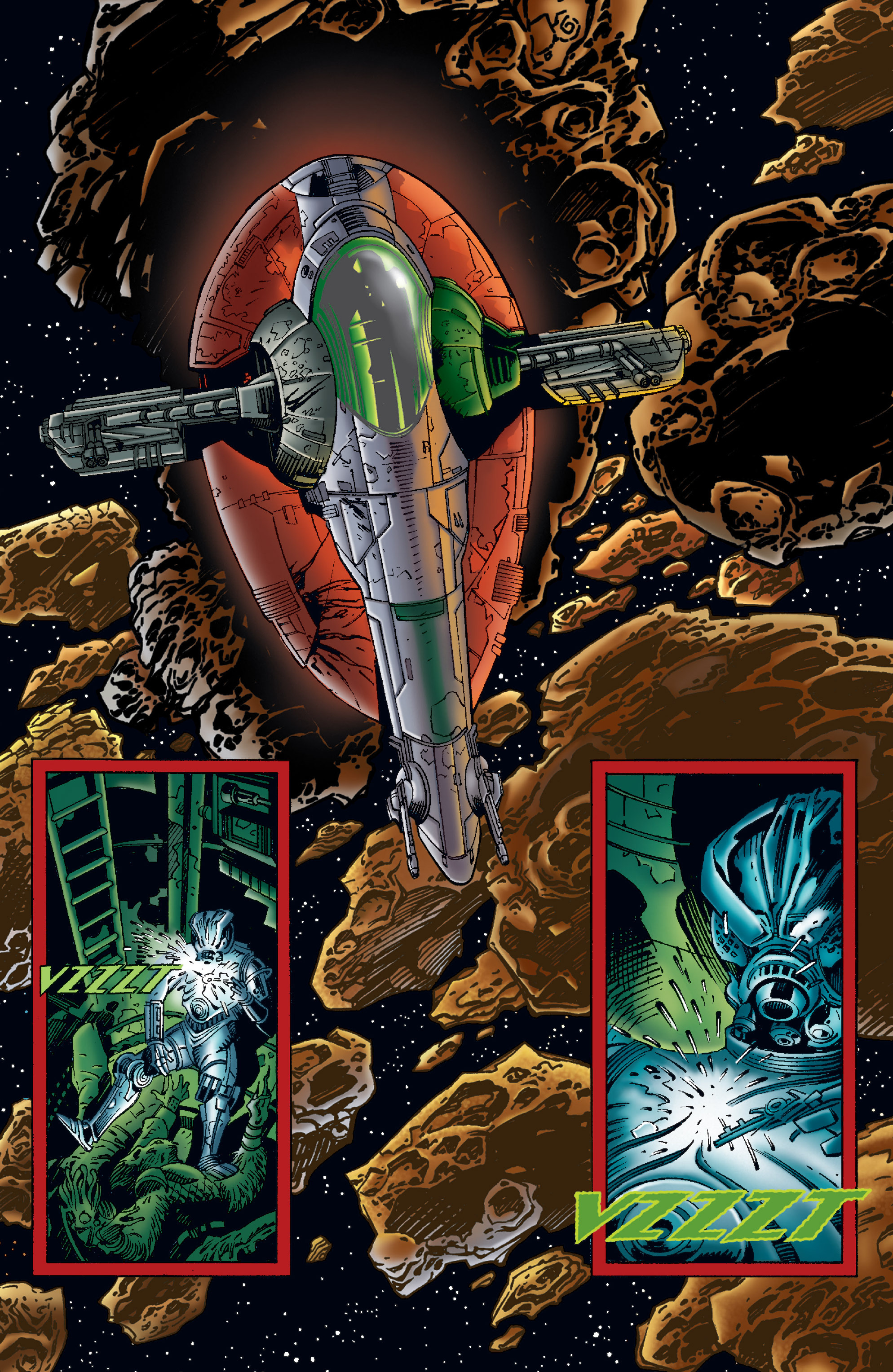 Read online Star Wars Omnibus comic -  Issue # Vol. 11 - 73