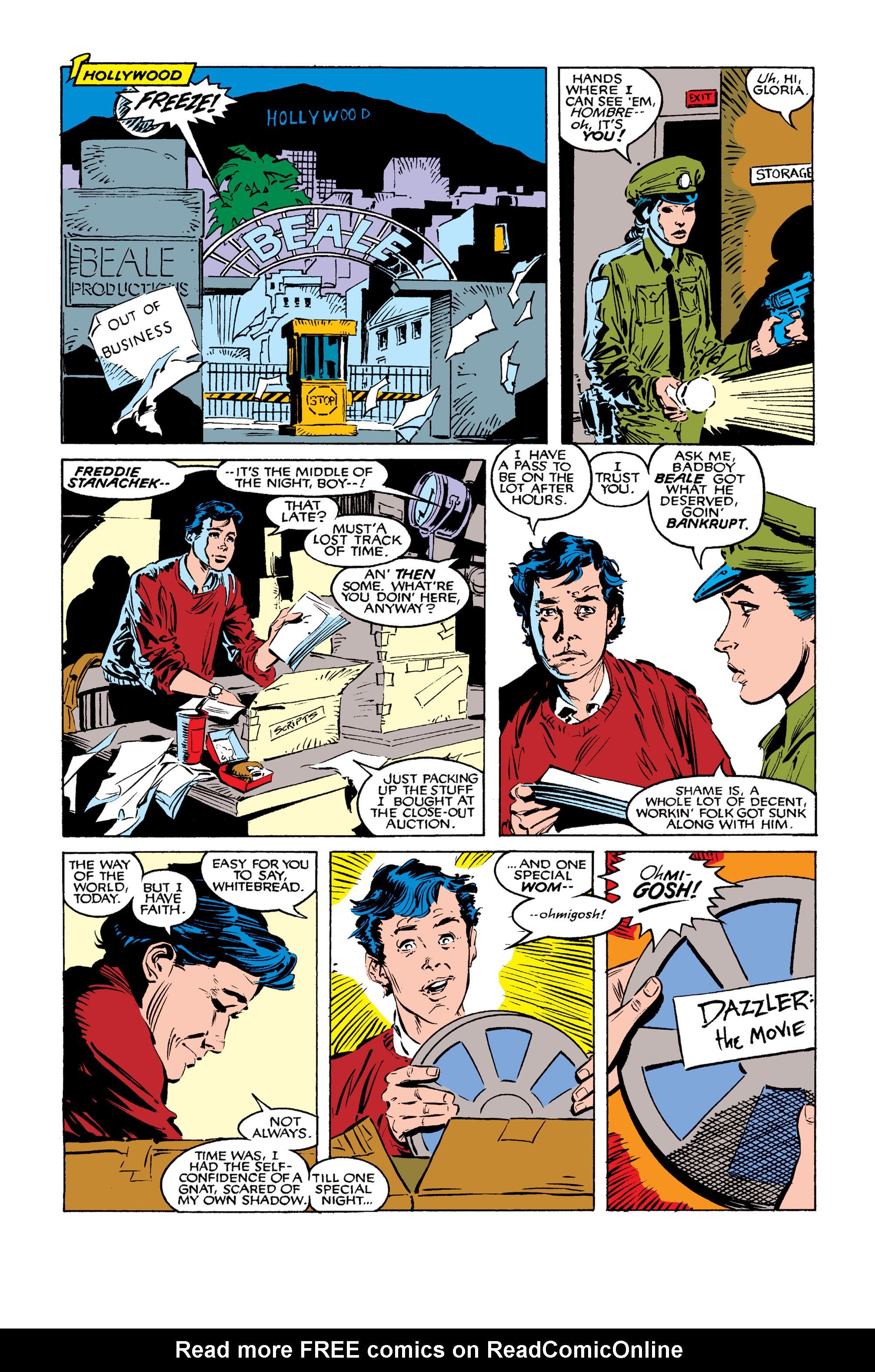 Read online Uncanny X-Men (1963) comic -  Issue #259 - 7