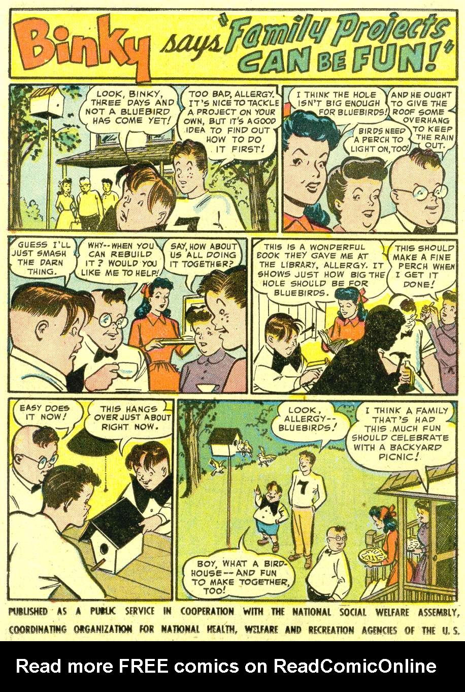 Superboy (1949) issue 42 - Page 10
