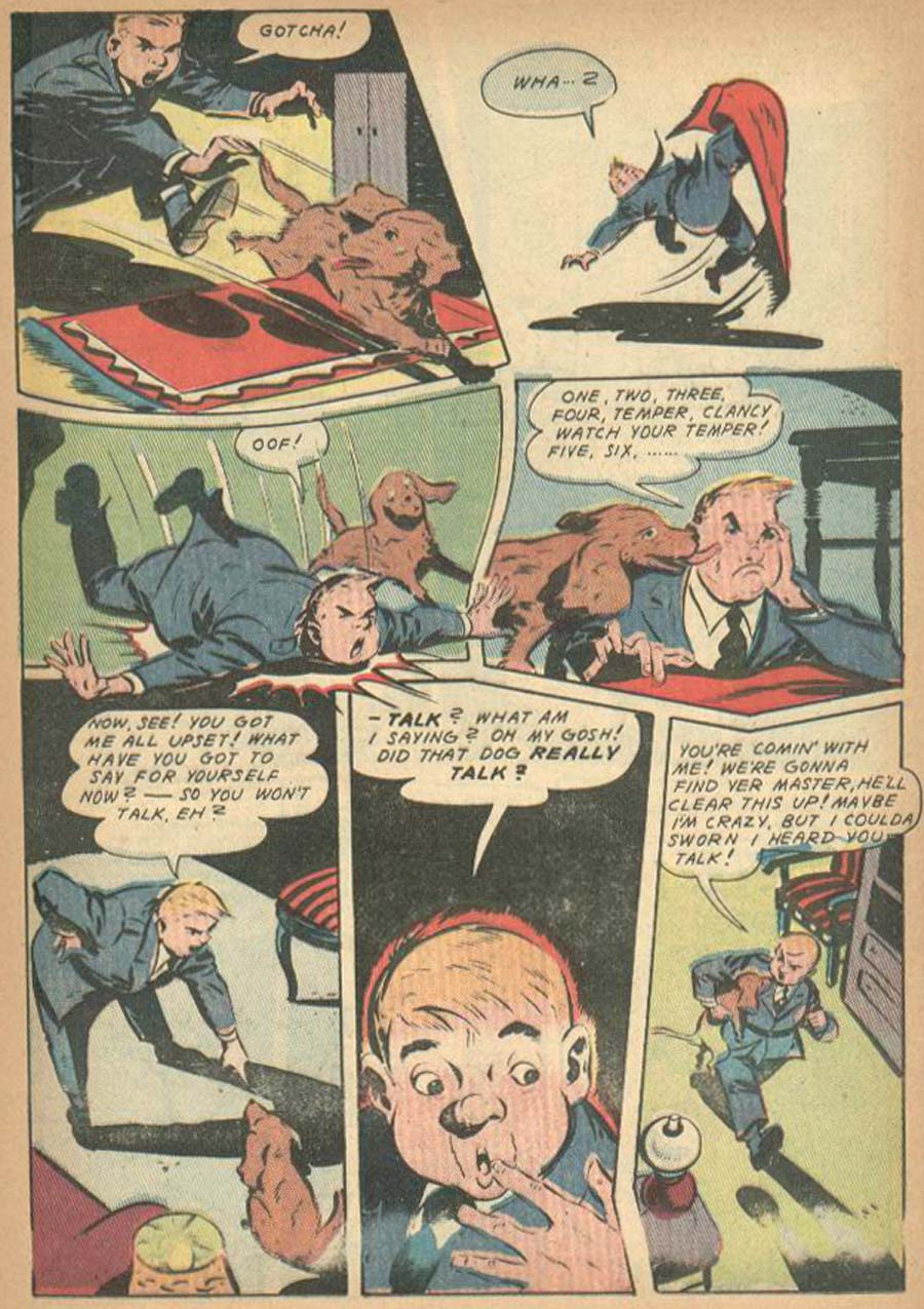 Zip Comics issue 47 - Page 32